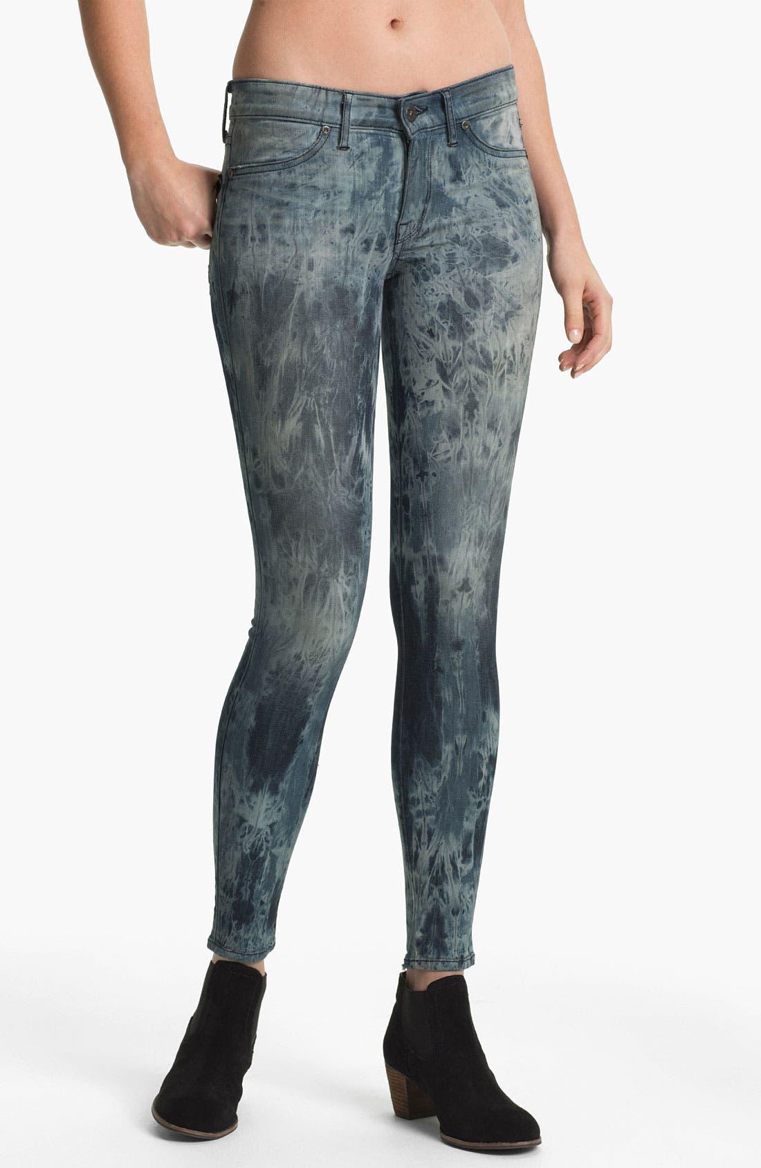 Main Image - Rich & Skinny 'Legacy' Skinny Jeans (Dead Beat)