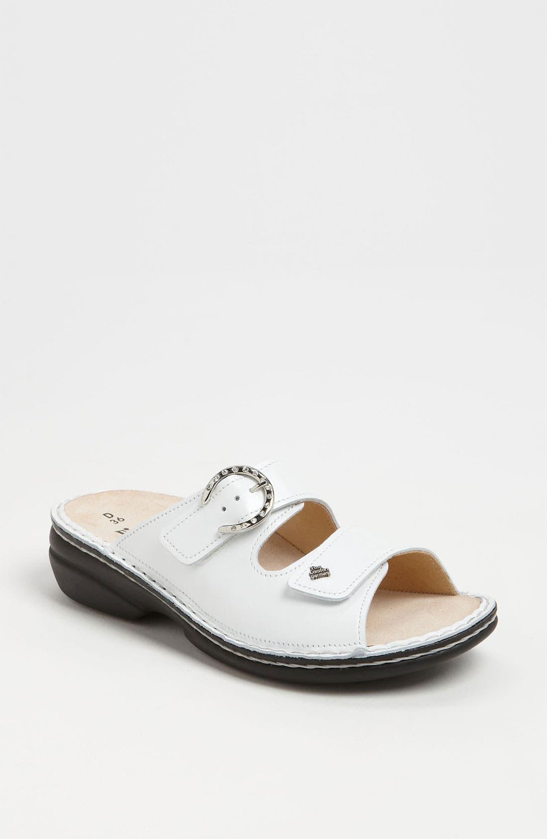 Main Image - Finn Comfort 'Mumbai' Sandal