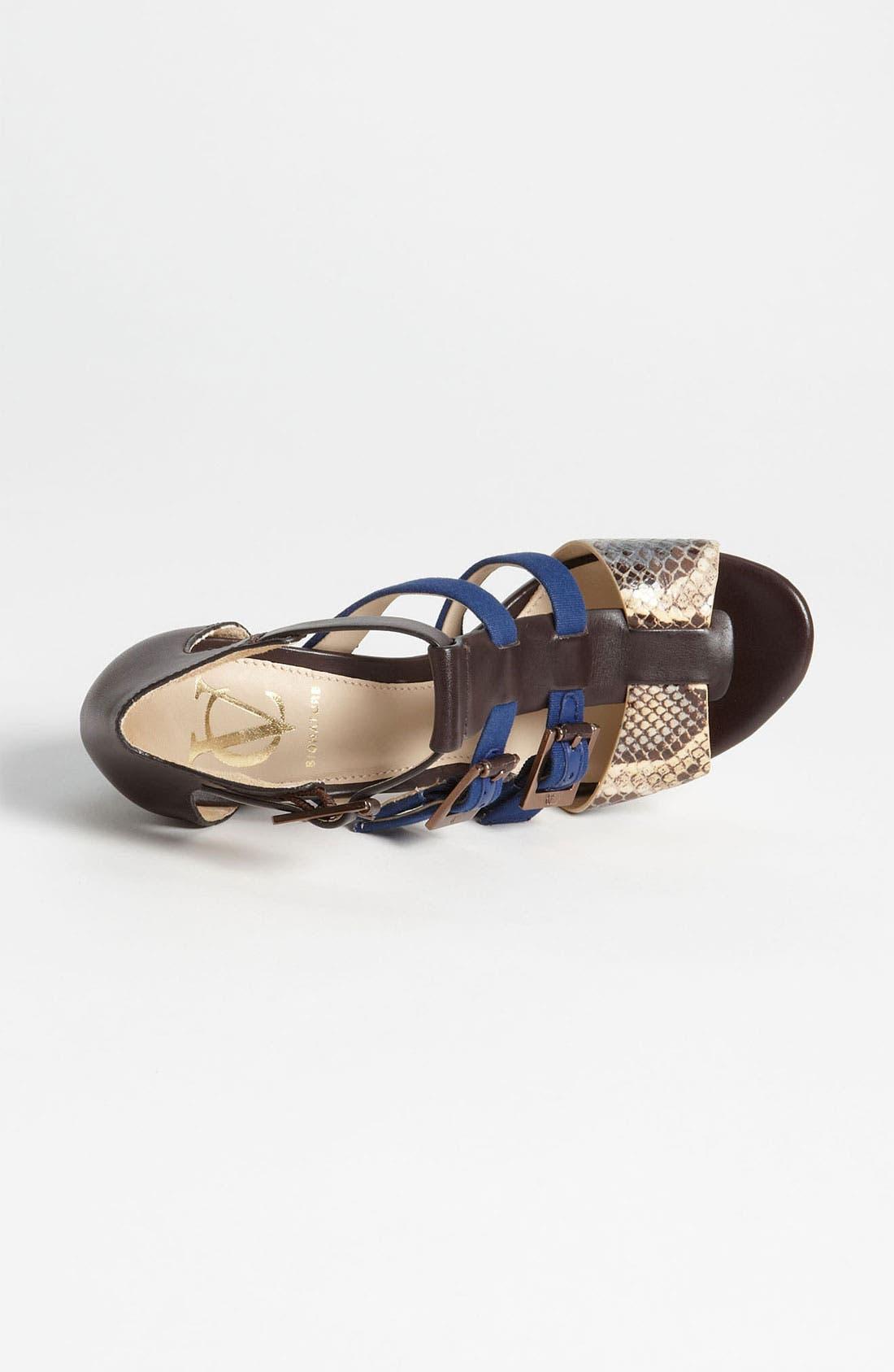 Alternate Image 3  - VC Signature 'Adriana' Sandal