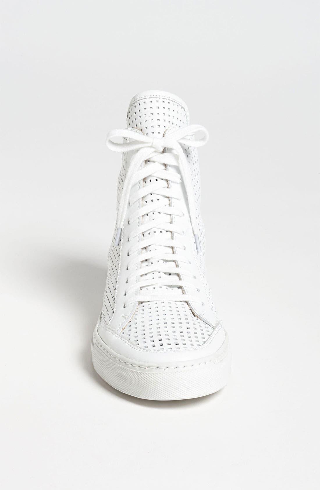 Alternate Image 3  - MM6 Maison Margiela High Top Sneaker