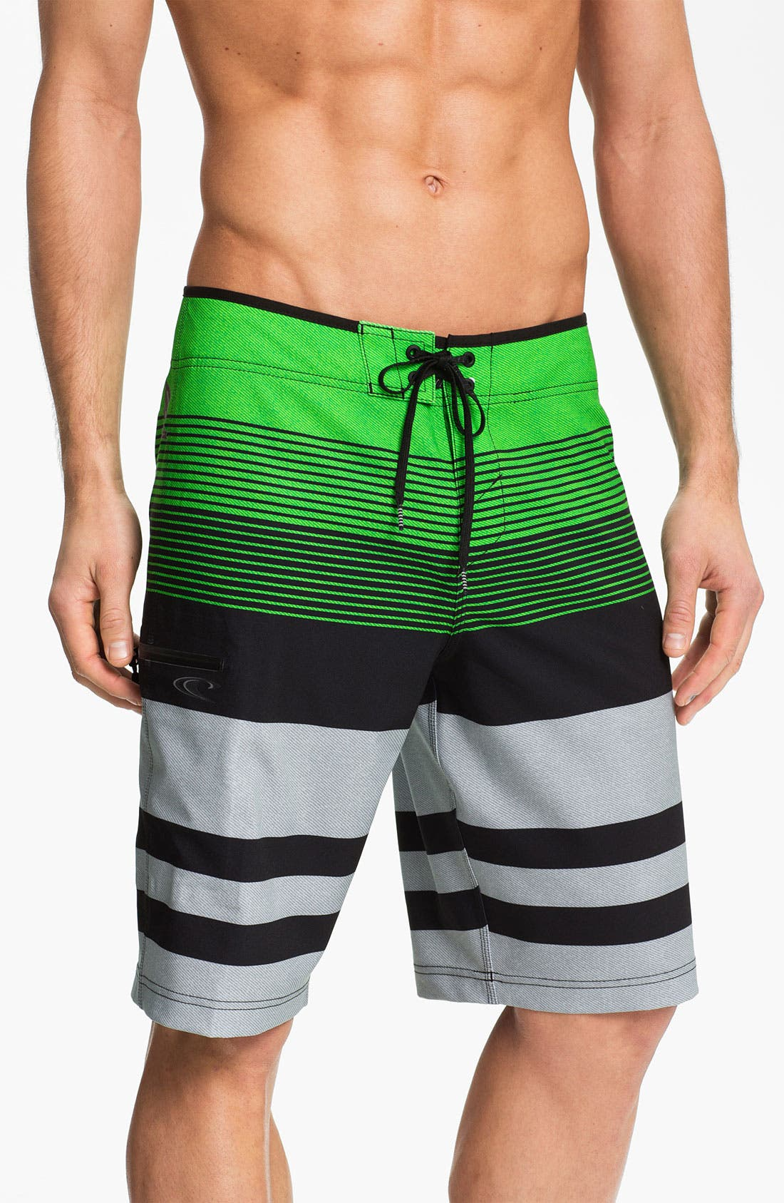 Alternate Image 1 Selected - O'Neill 'John' Board Shorts