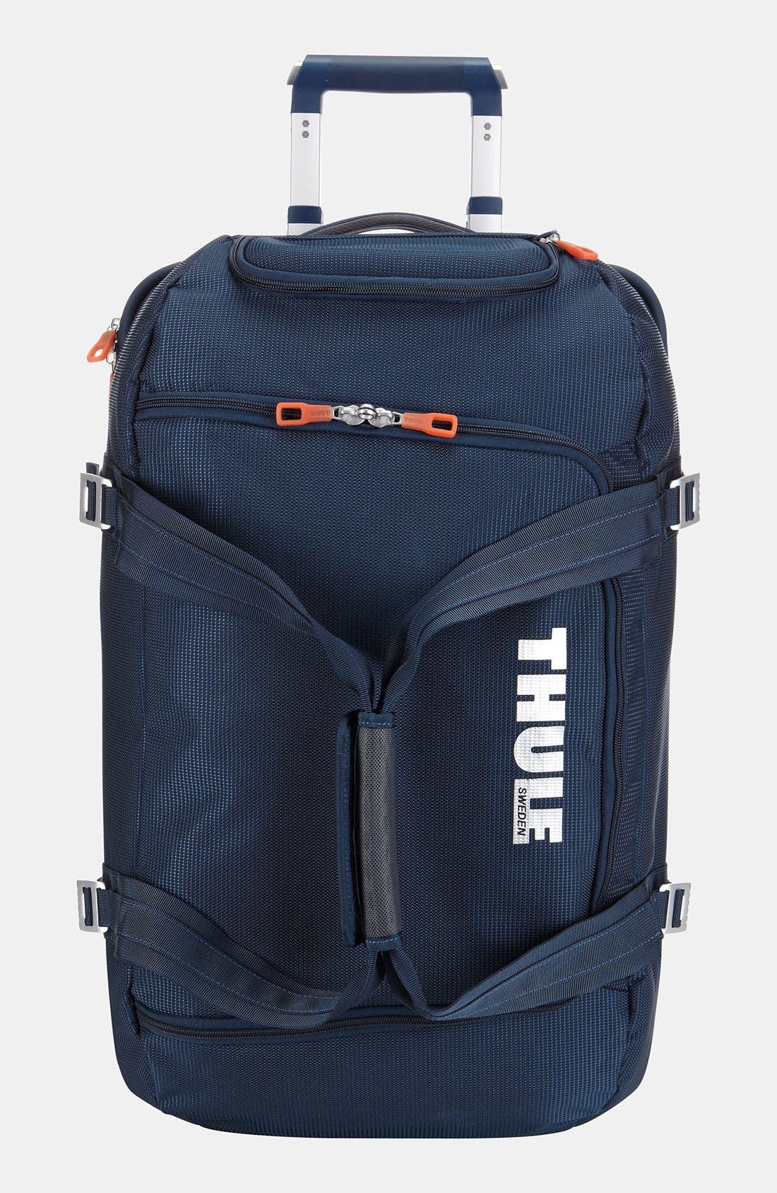 Alternate Image 5  - Thule 'Crossover' Rolling Duffel Bag (56L)