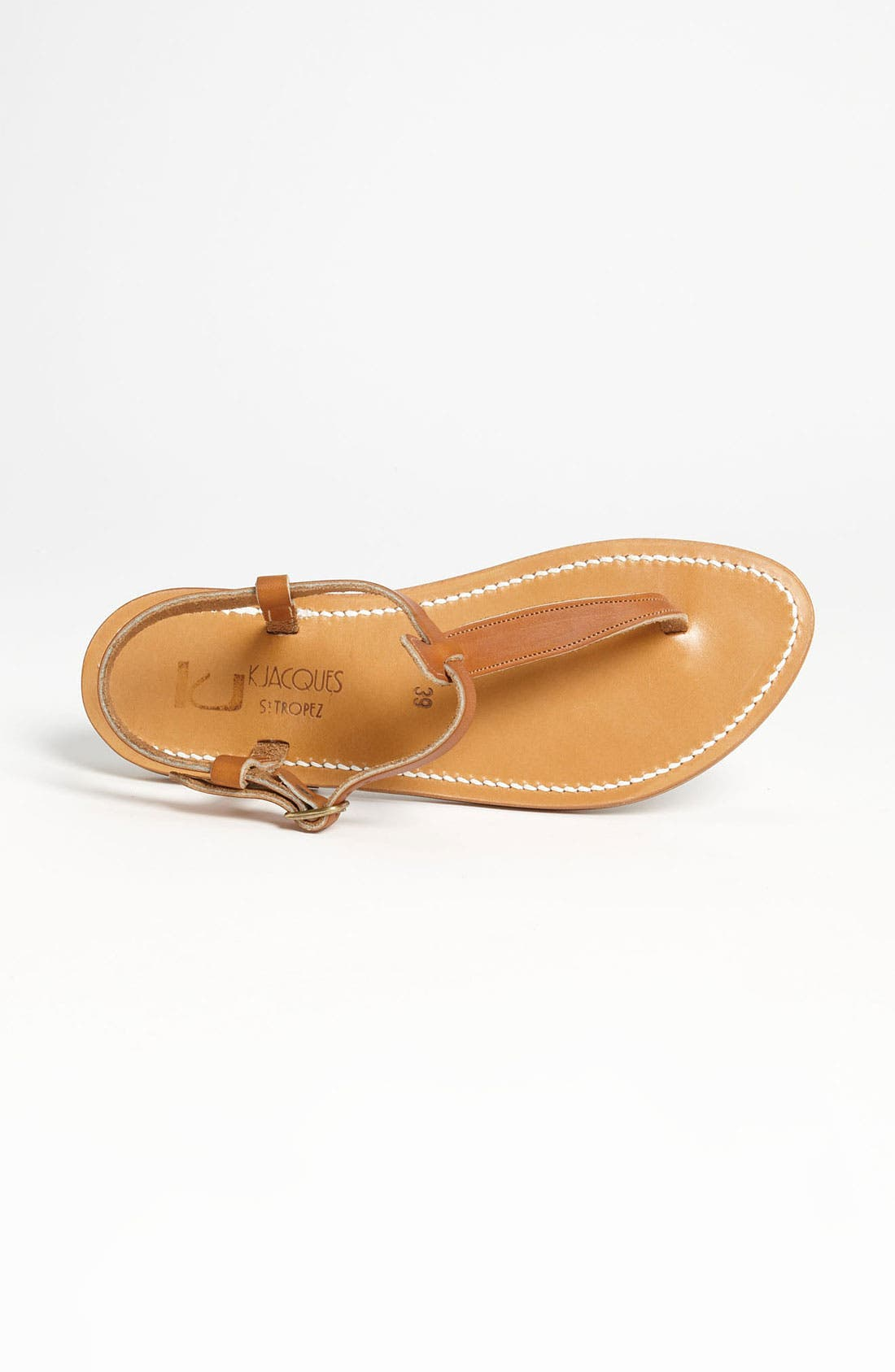 Alternate Image 3  - K.Jacques St. Tropez 'Picon' Sandal