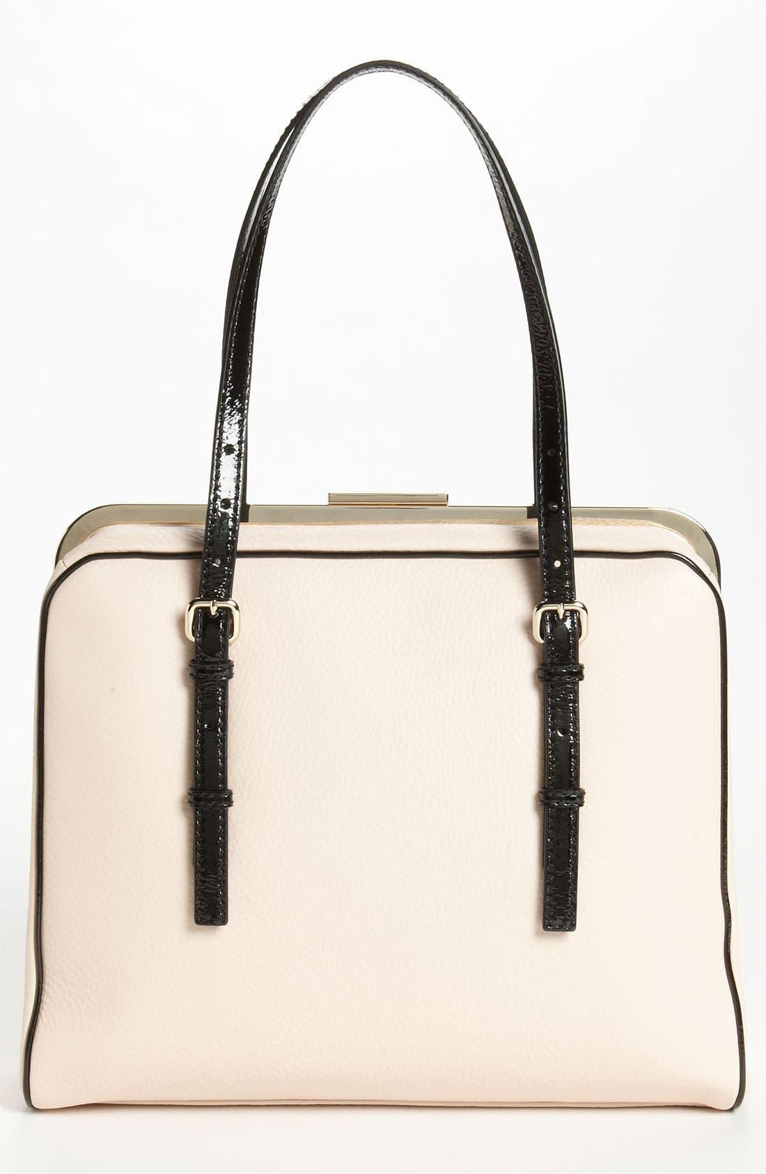 Alternate Image 4  - kate spade new york 'parker place - margie' handbag
