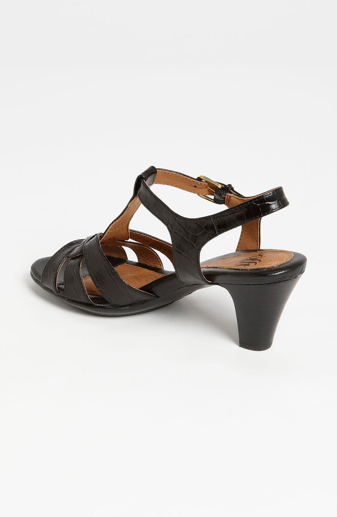 Alternate Image 2  - Söfft 'Sabana' Sandal