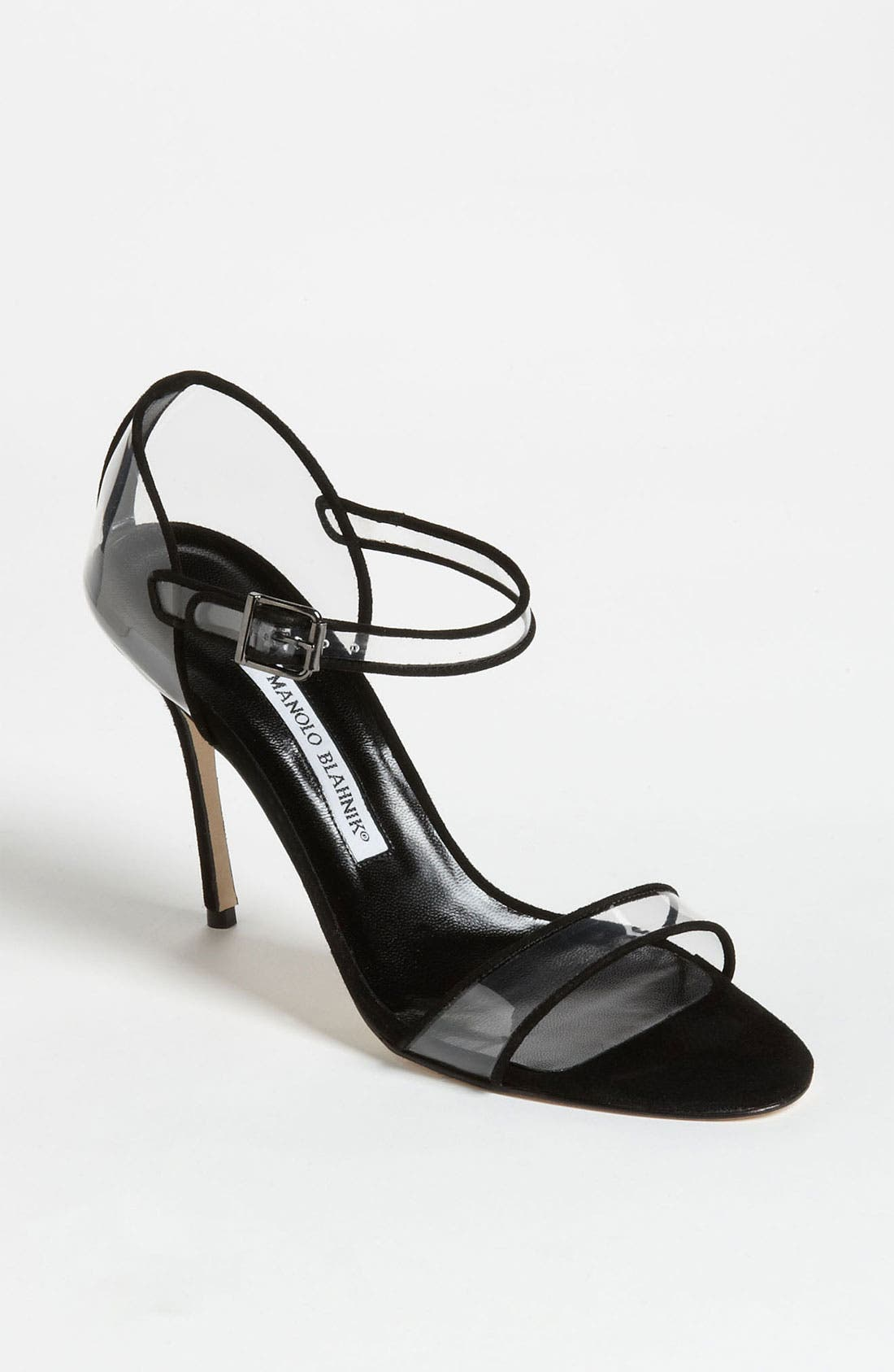 Alternate Image 1 Selected - Manolo Blahnik 'Fersen' D'Orsay Sandal