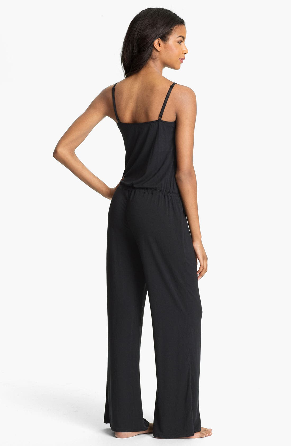 Alternate Image 2  - Splendid 'Essentials' Jumpsuit