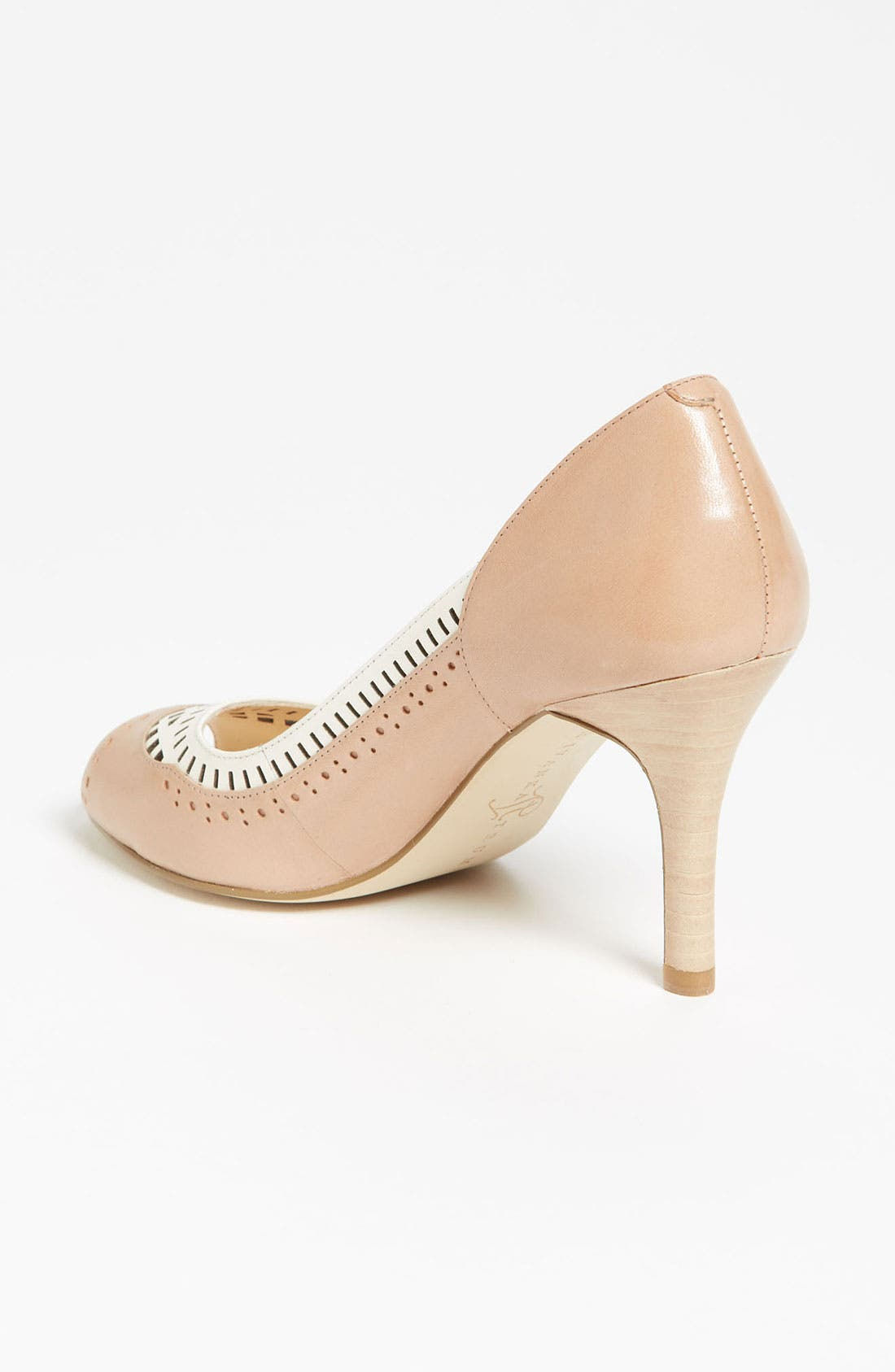 Alternate Image 2  - IVANKA TRUMP CANDICE PUMP