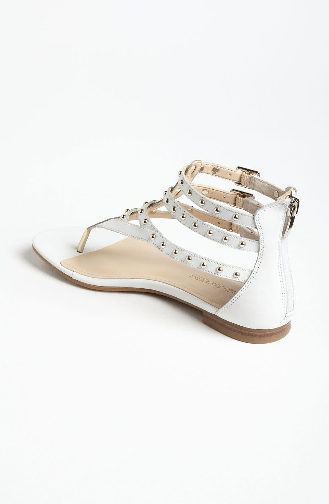 Alternate Image 2  - Enzo Angiolini 'Tobyn' Sandal