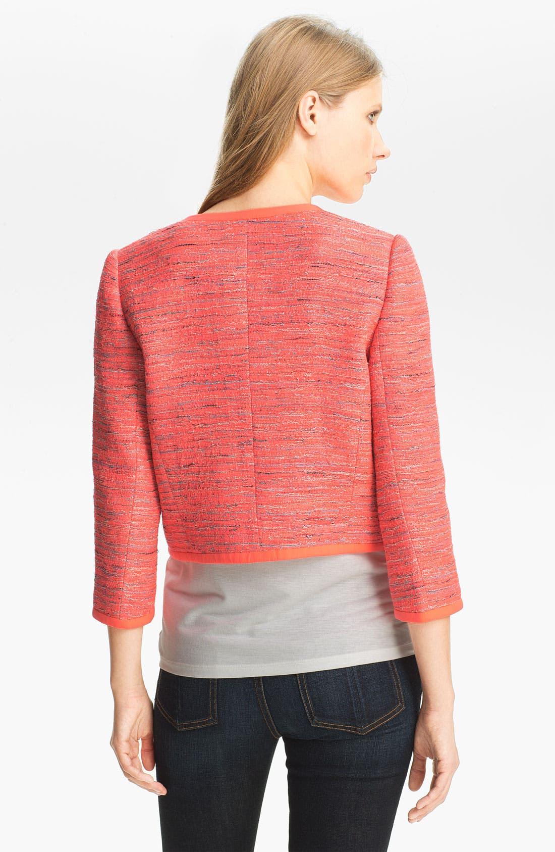 Alternate Image 2  - Mcginn 'Phoenix' Tweed Jacket (Nordstrom Exclusive)