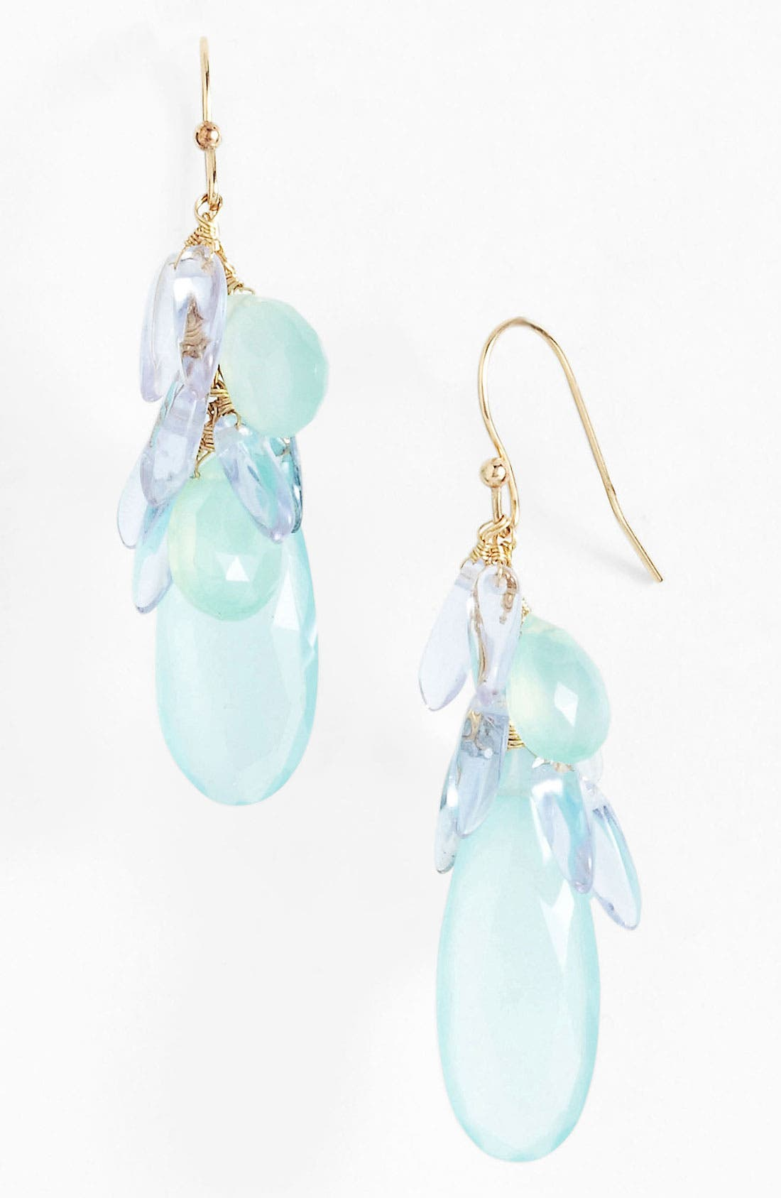 Alternate Image 1 Selected - Alexis Bittar 'Elements - Siyabona' Cluster Drop Earrings (Nordstrom Exclusive)