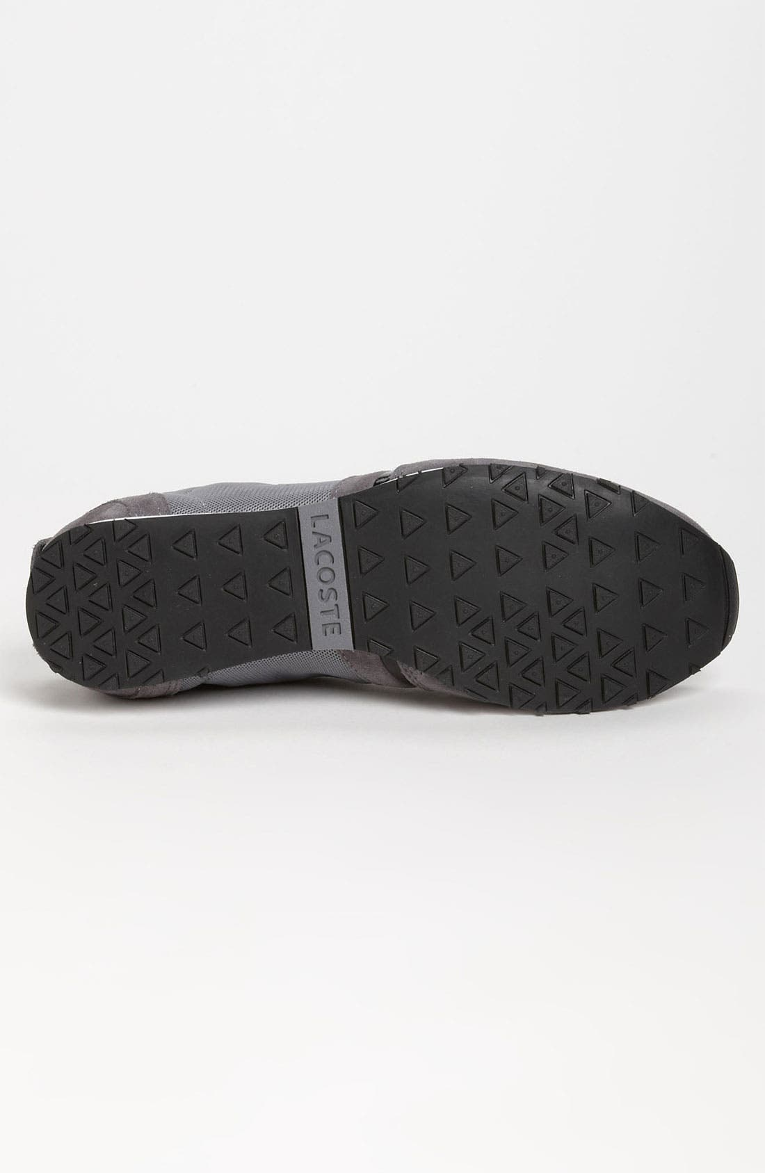 Alternate Image 4  - Lacoste 'Tevere CRE' Sneaker