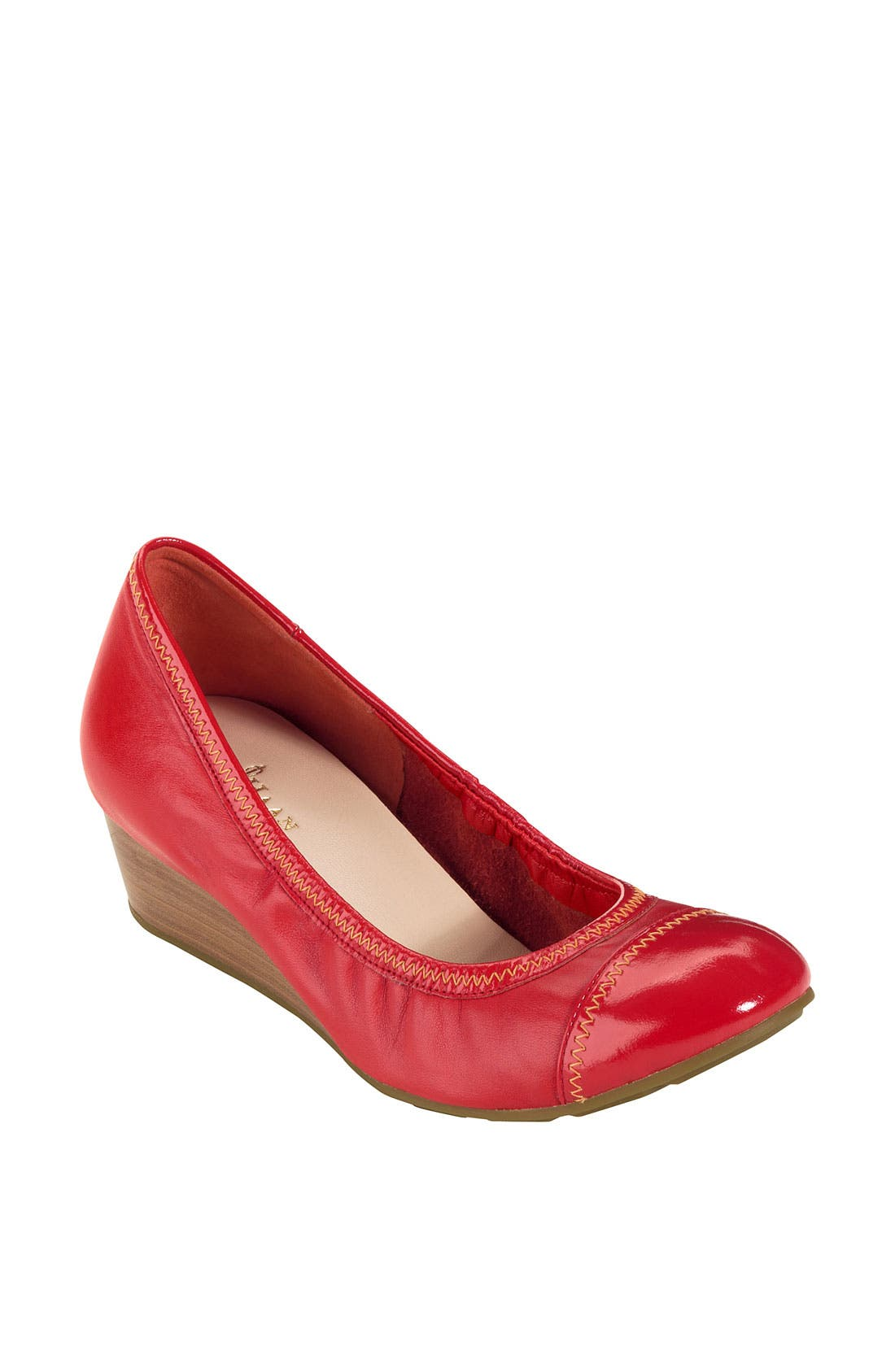 Main Image - Cole Haan 'Air - Milly' Wedge Pump
