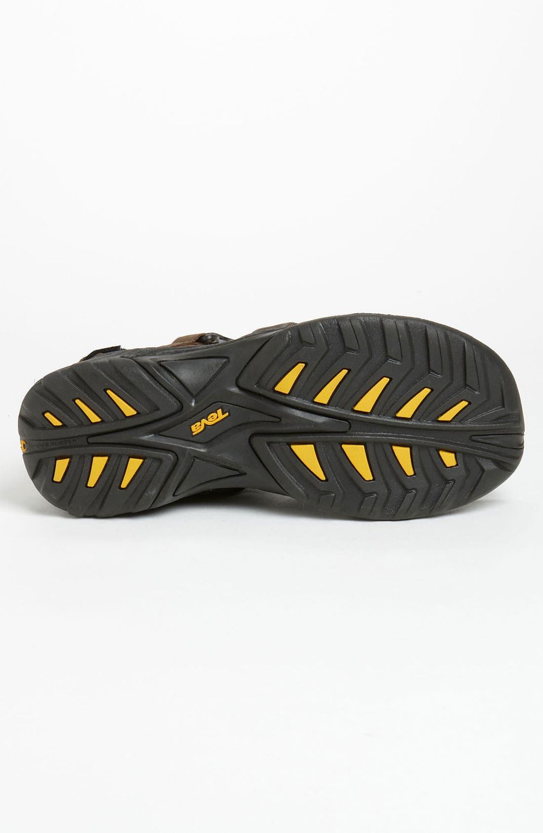 Alternate Image 4  - Teva 'Omnium' Sandal