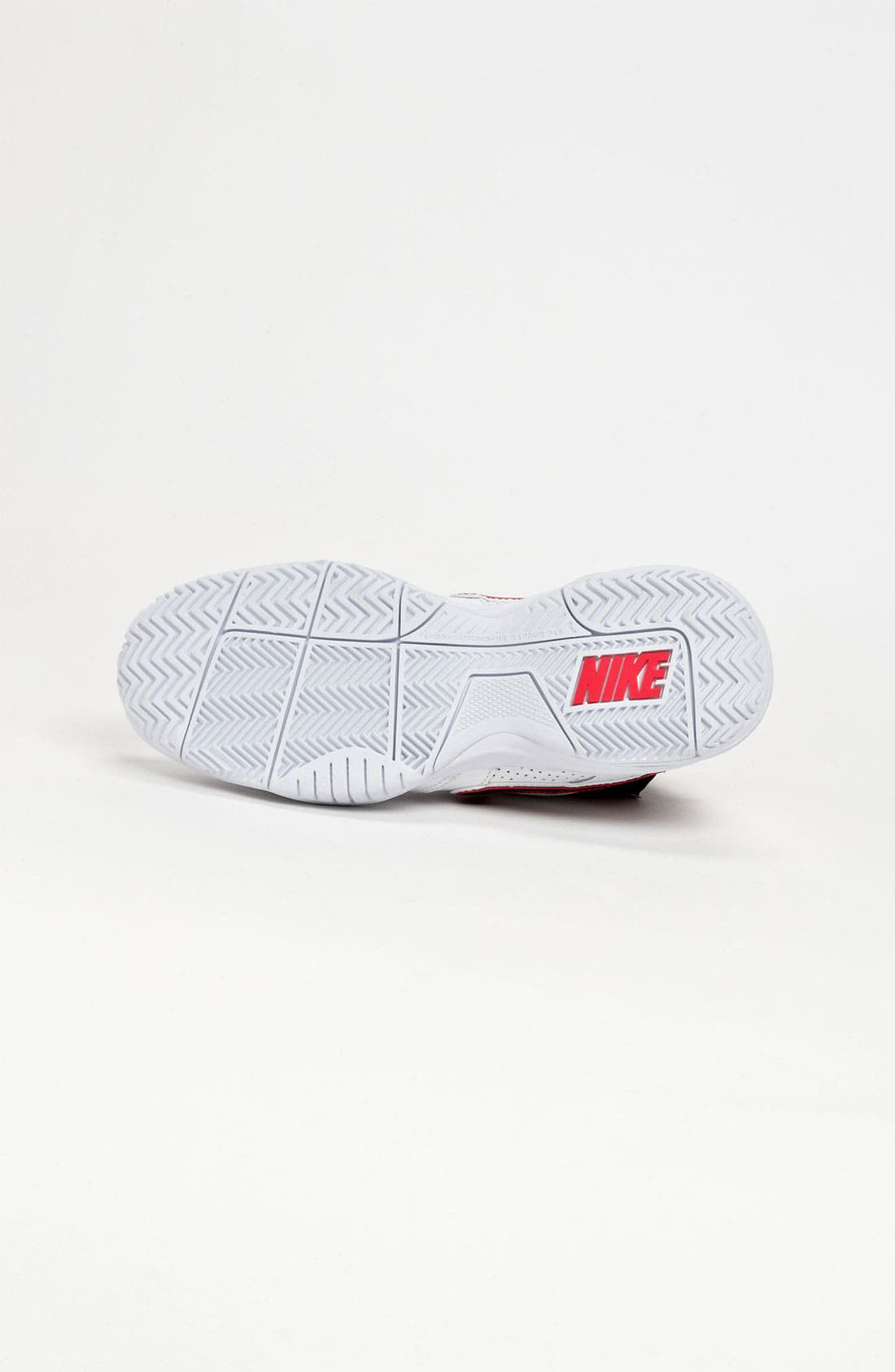 Alternate Image 4  - Nike 'City Court 7' Tennis Shoe (Big Kid)