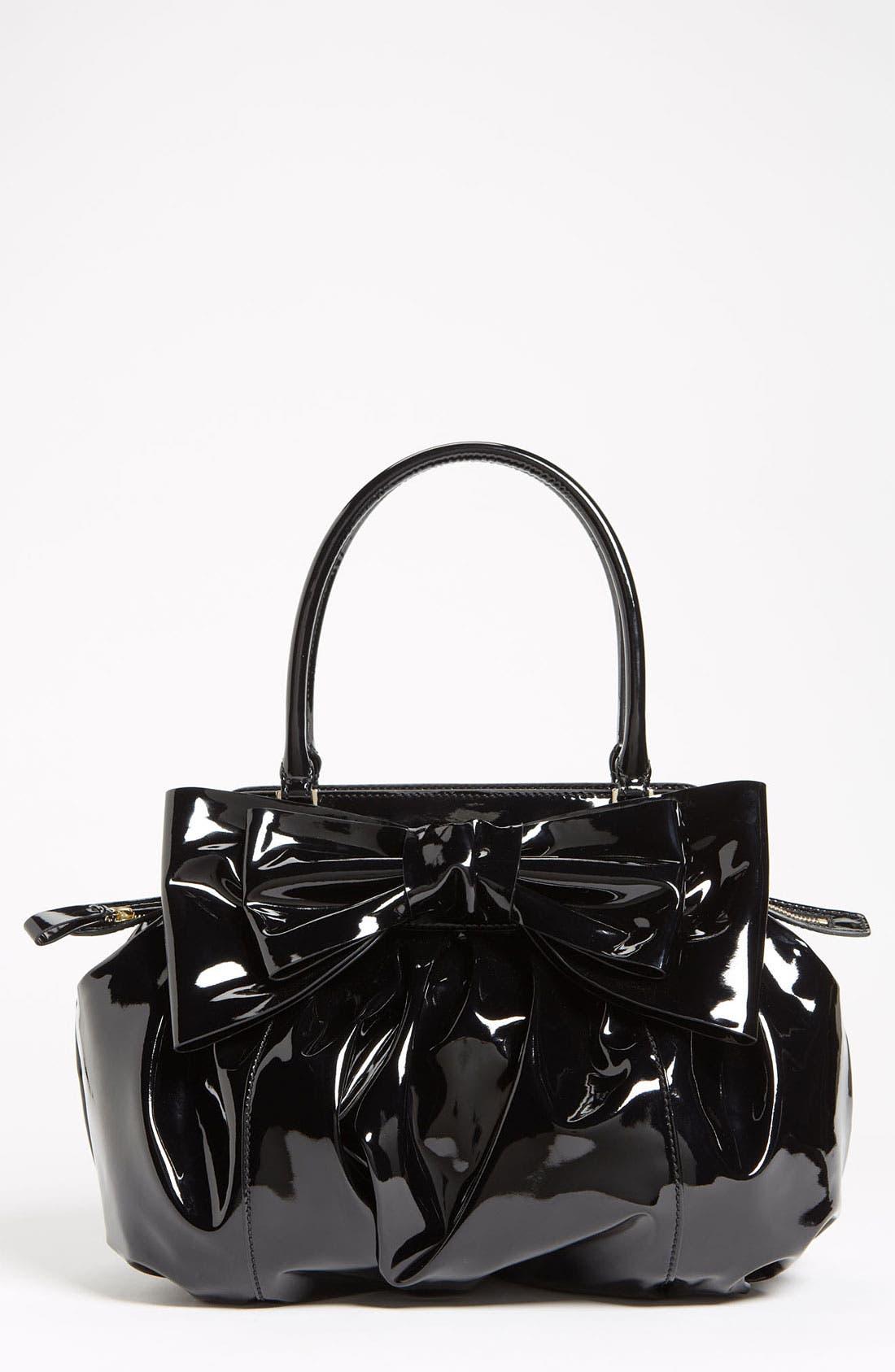 Main Image - Valentino 'Lacca Bow' Shopper