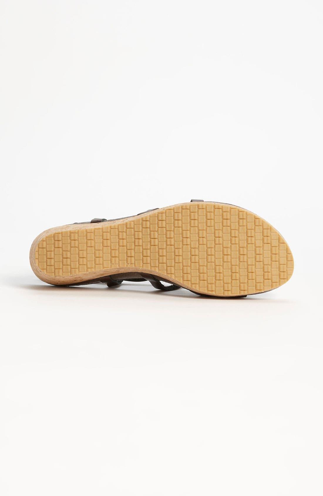 Alternate Image 4  - Cordani 'Shaw' Sandal
