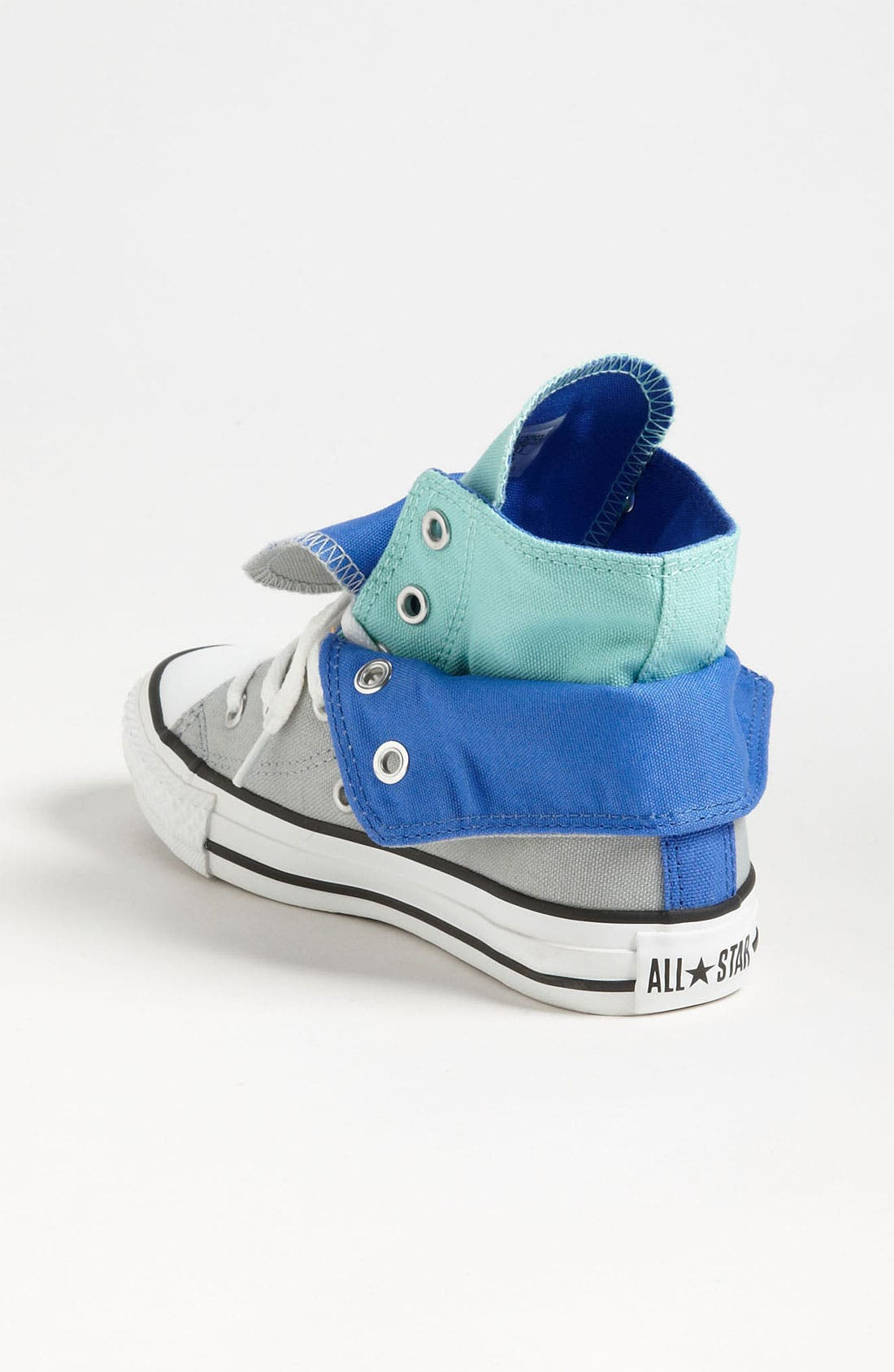 Alternate Image 2  - Converse Chuck Taylor® All Star® 'Two Fold' Sneaker (Toddler, Little Kid & Big Kid)