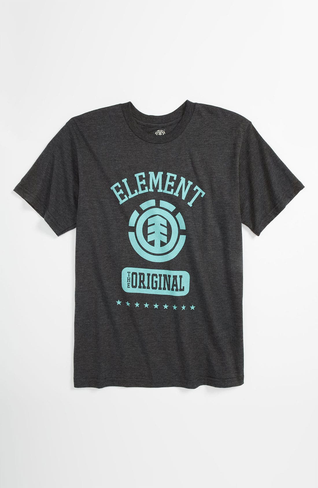 Alternate Image 1 Selected - Element 'Arch' T-Shirt (Big Boys)