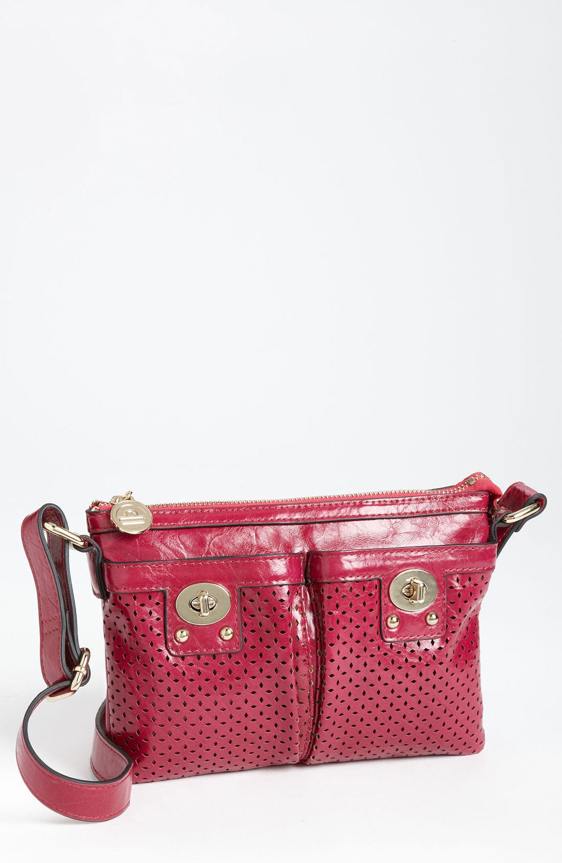 Main Image - Big Buddha 'Kingston' Crossbody Bag