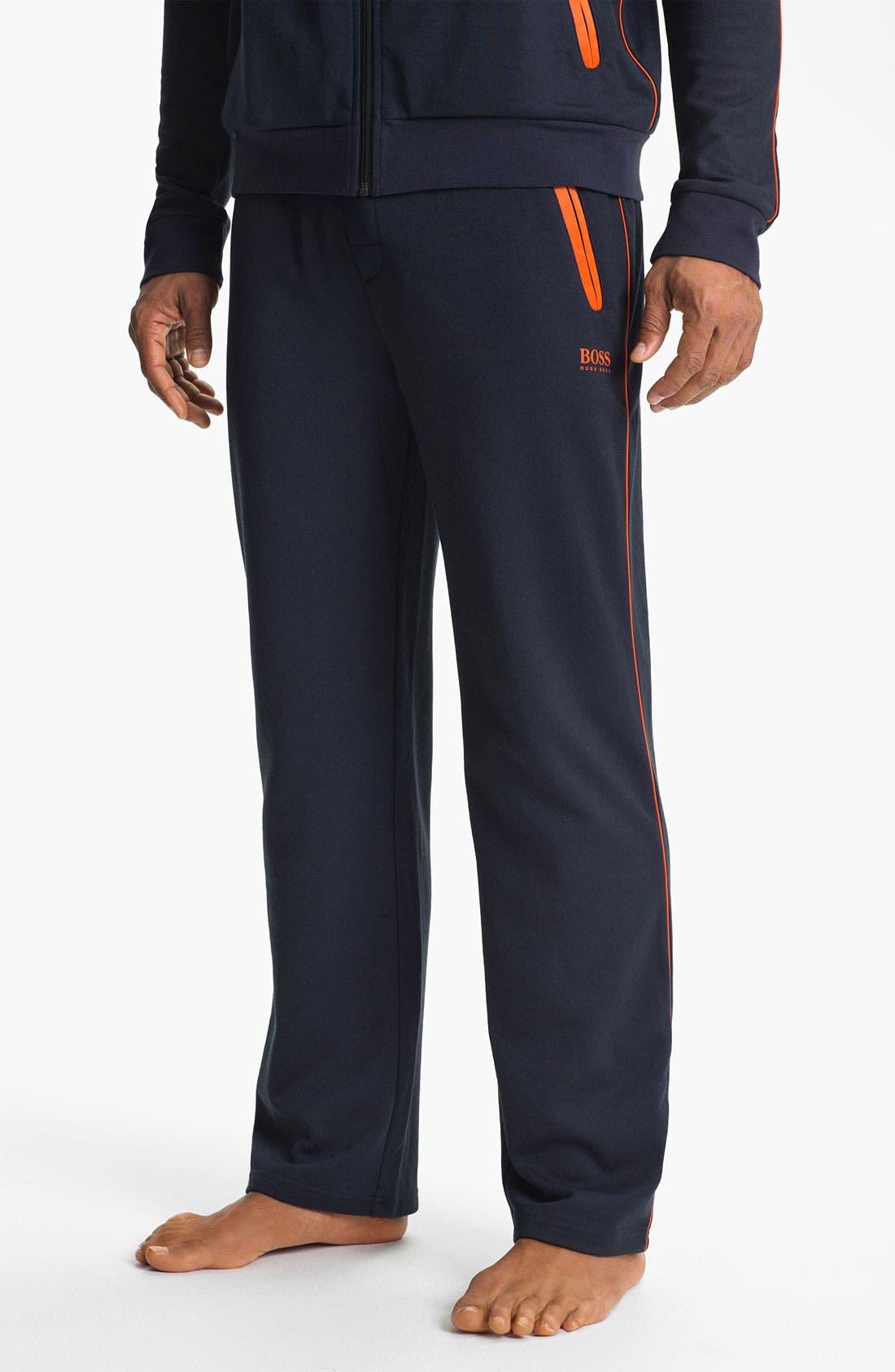 Alternate Image 1 Selected - BOSS Black 'Innovation 5' Pants