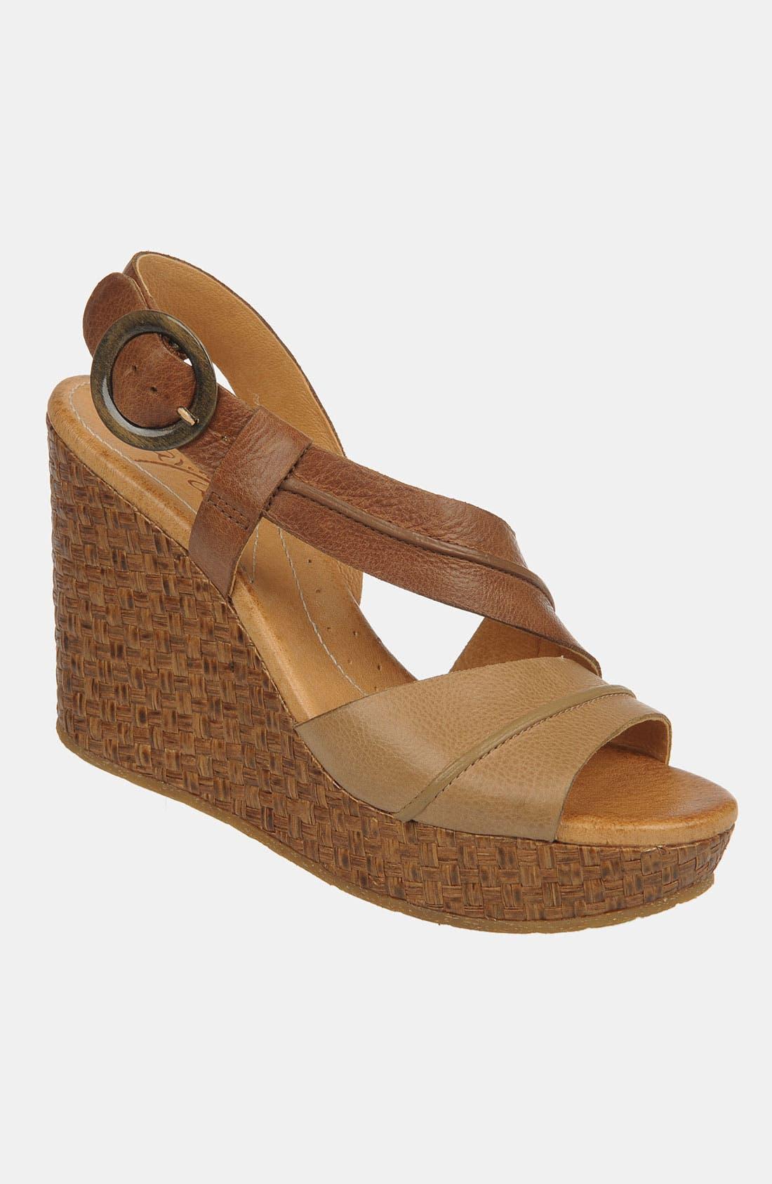 Main Image - Naya 'Estra' Sandal