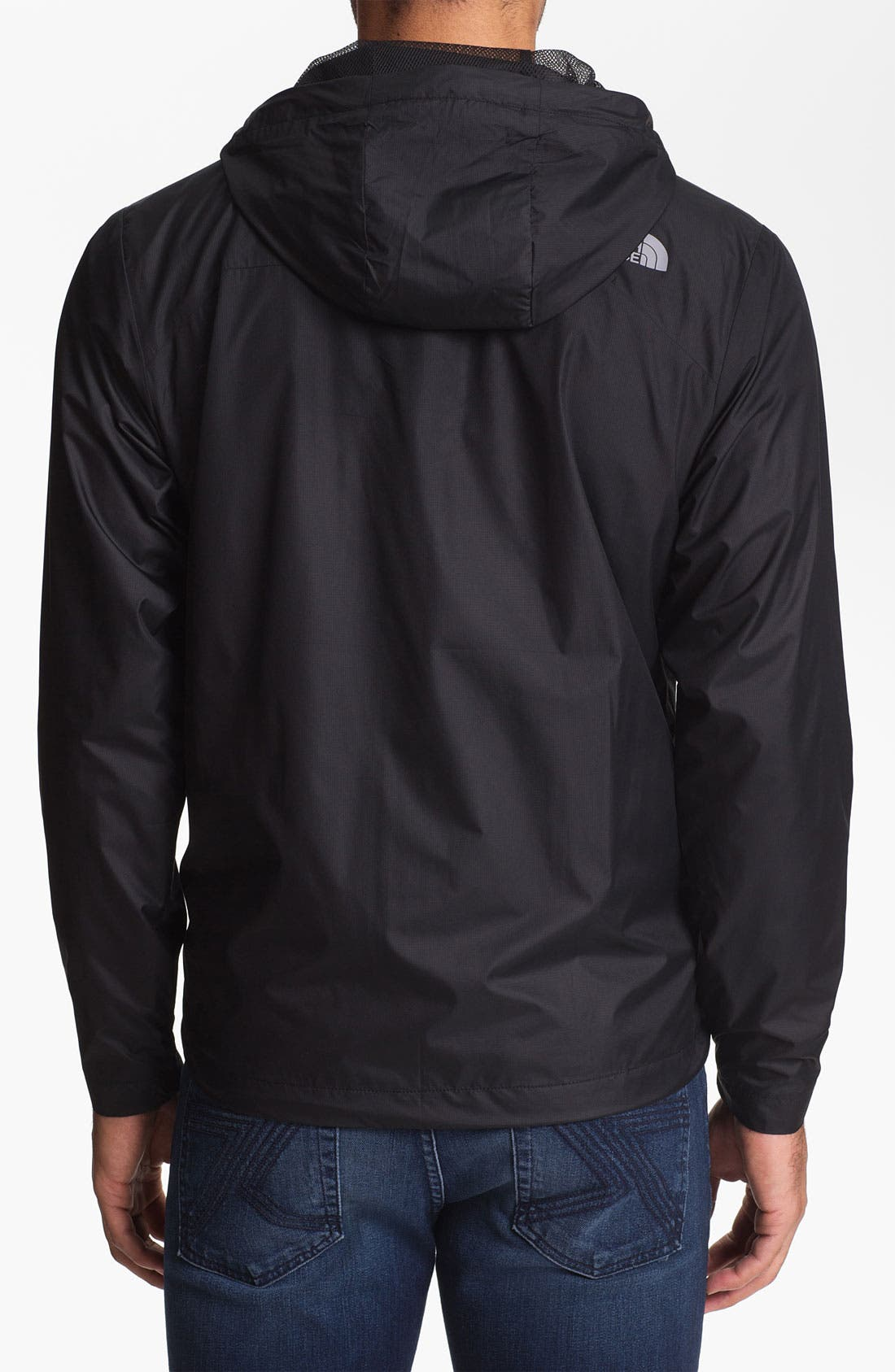 Alternate Image 2  - The North Face 'Stratosphere' Hooded Anorak