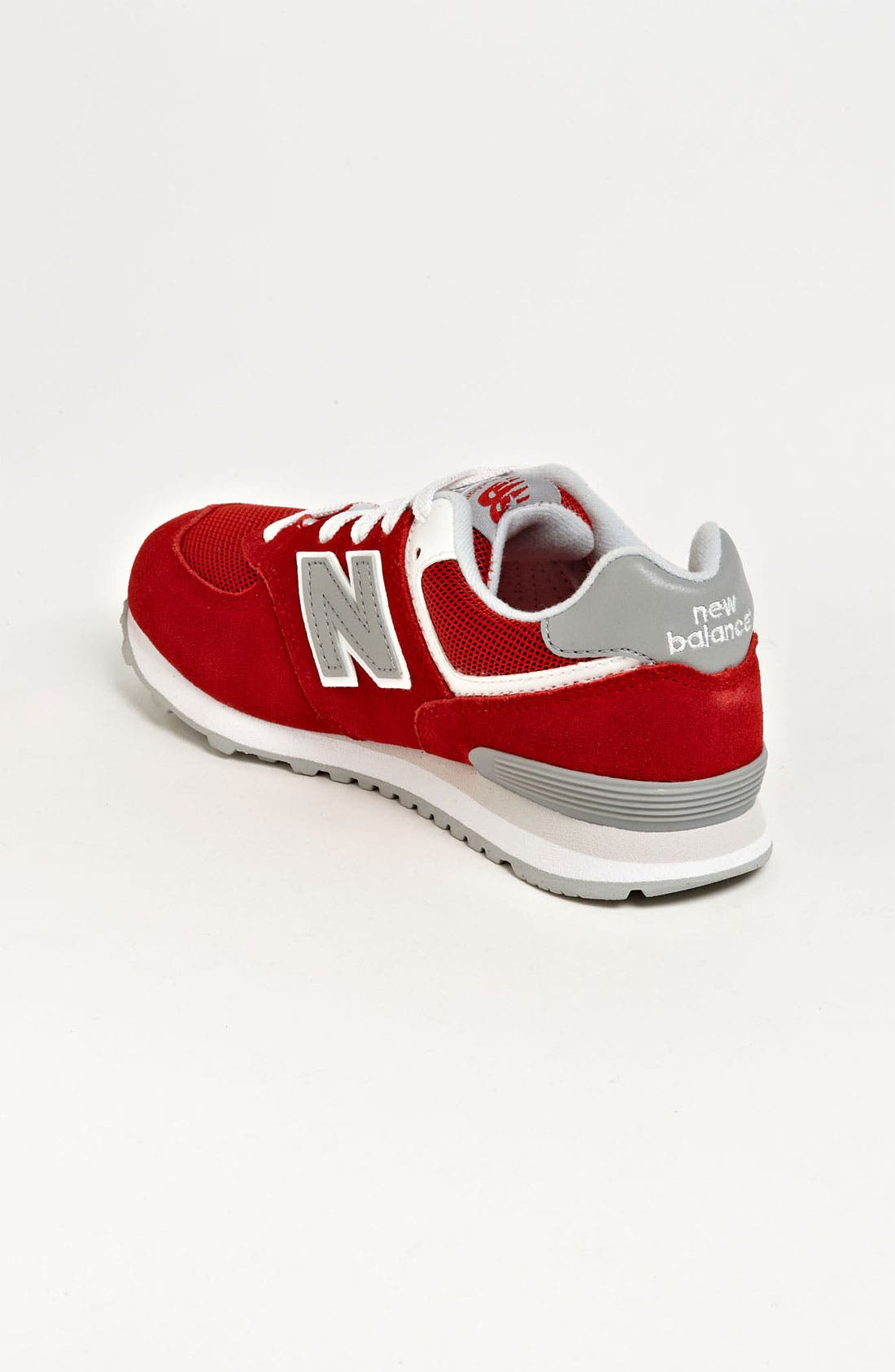Alternate Image 2  - New Balance 'ML574' Running Shoe (Toddler, Little Kid & Big Kid)