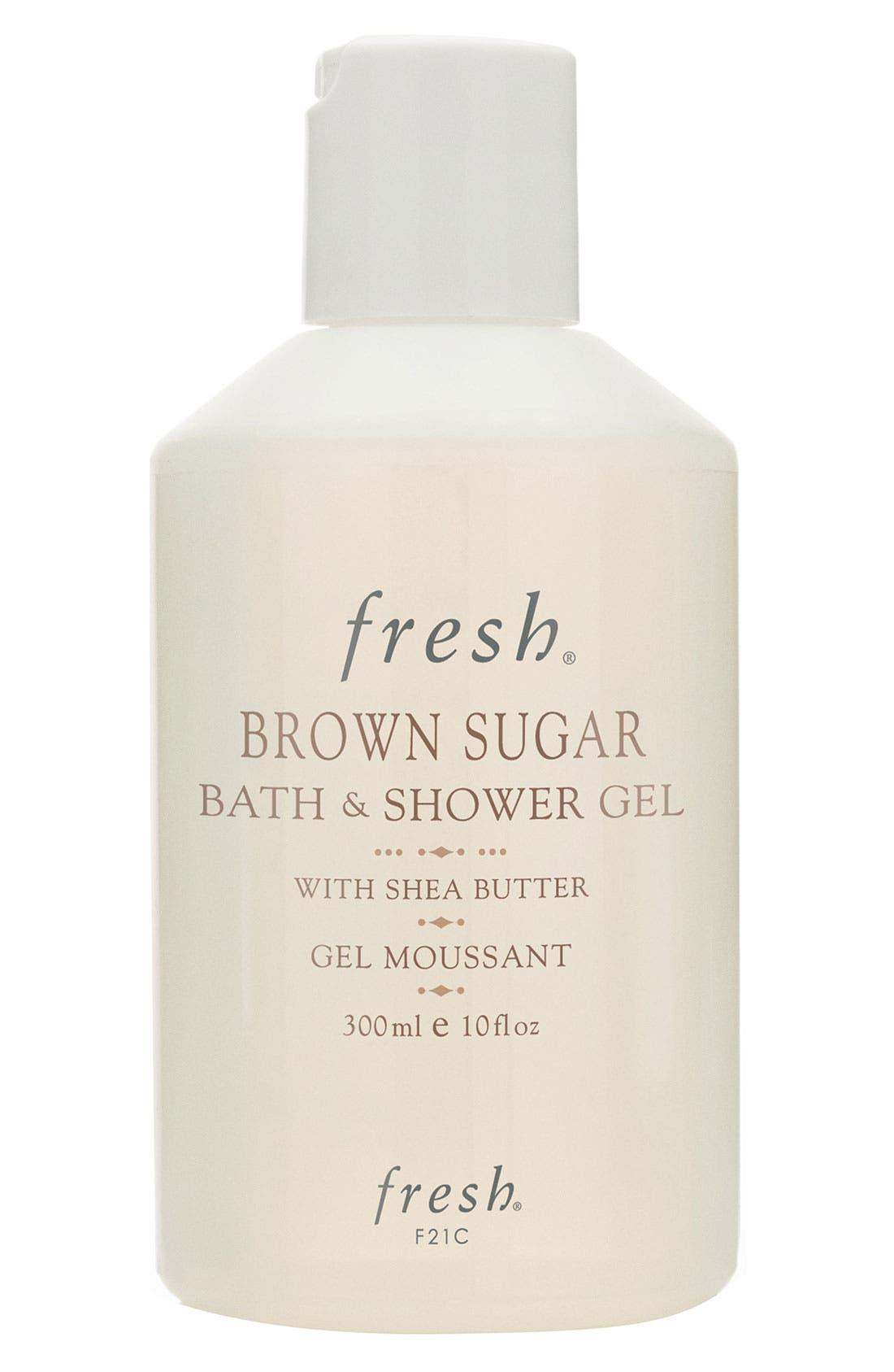 Fresh® Brown Sugar Bath & Shower Gel