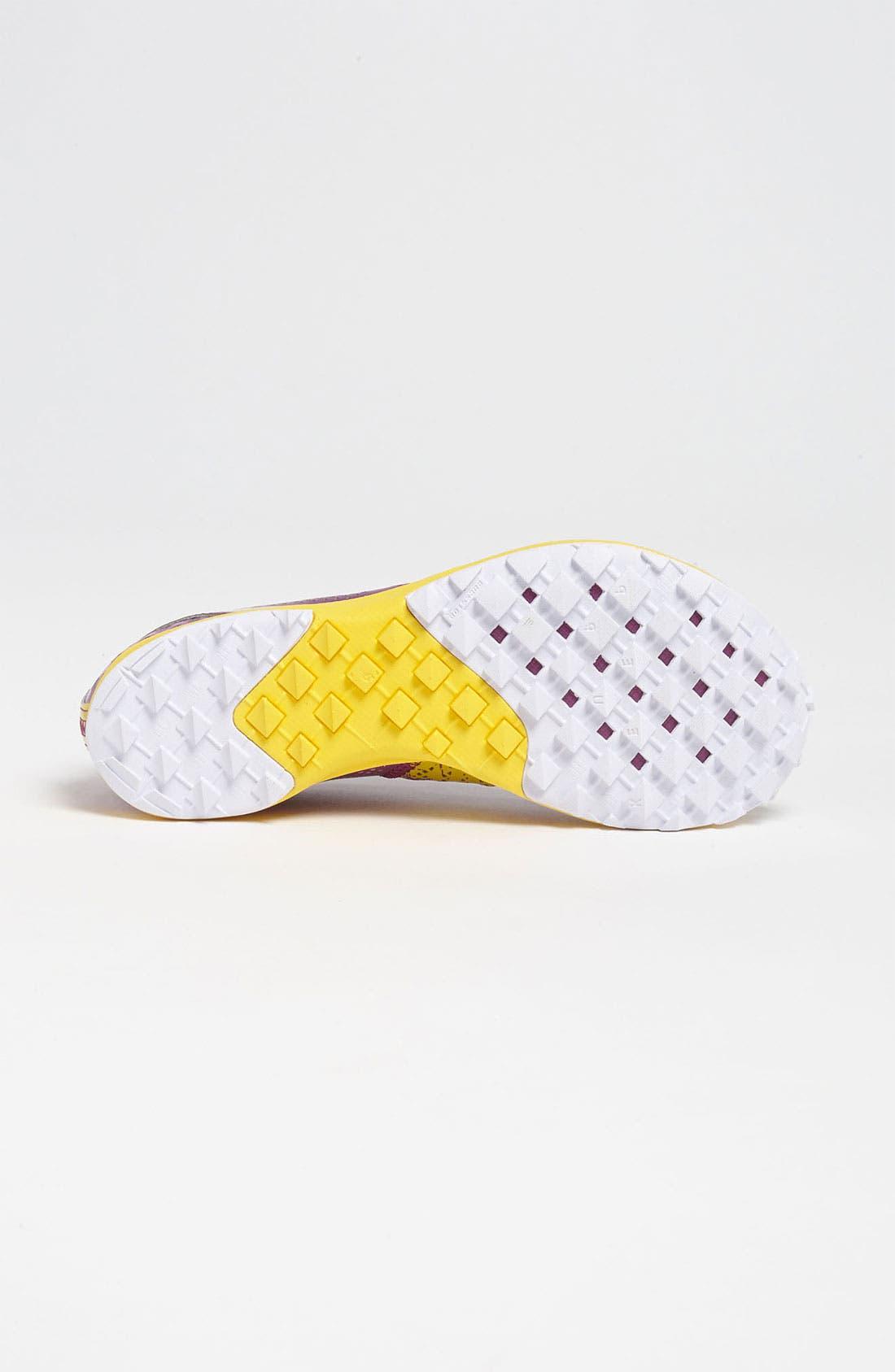 Alternate Image 4  - New Balance '110 V1' Trail Running Shoe (Women)(Retail Price: $89.95)