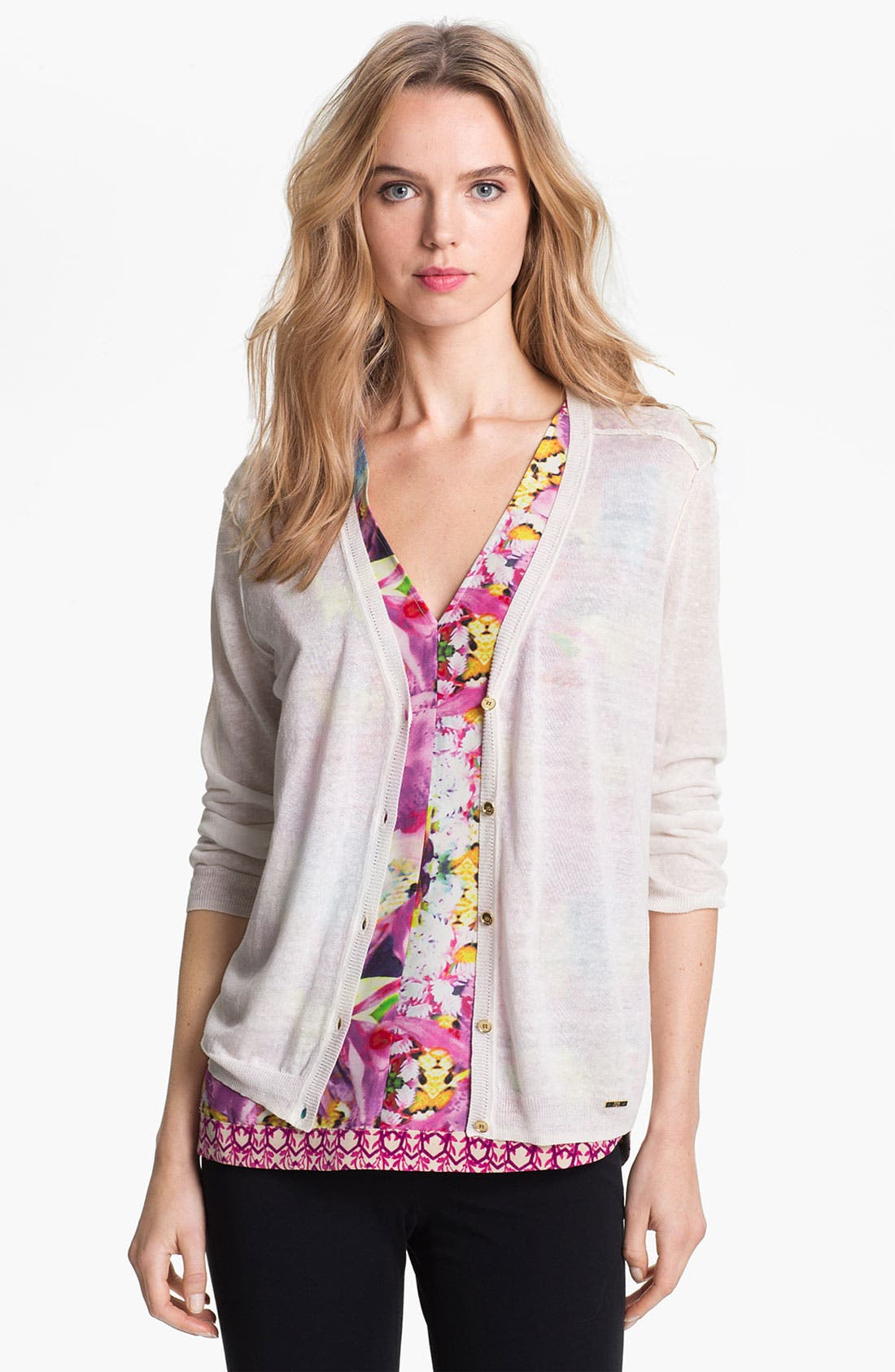 Alternate Image 1 Selected - Rachel Roy Cardigan