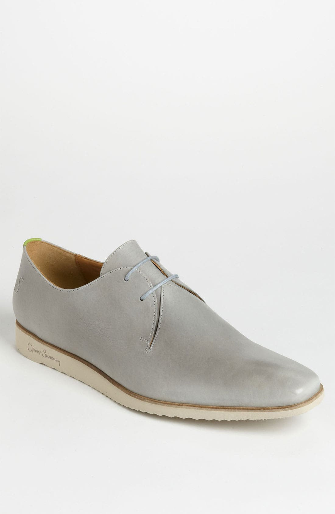 Alternate Image 1 Selected - Oliver Sweeney 'Rigo' Wholecut Oxford