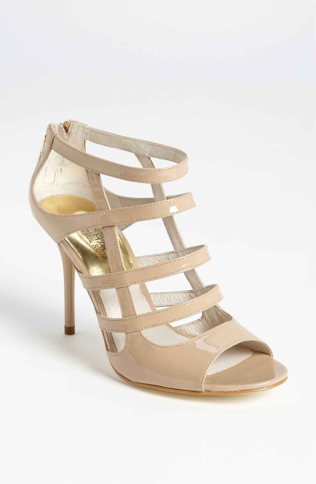 Main Image - MICHAEL Michael Kors 'Jessie' Sandal