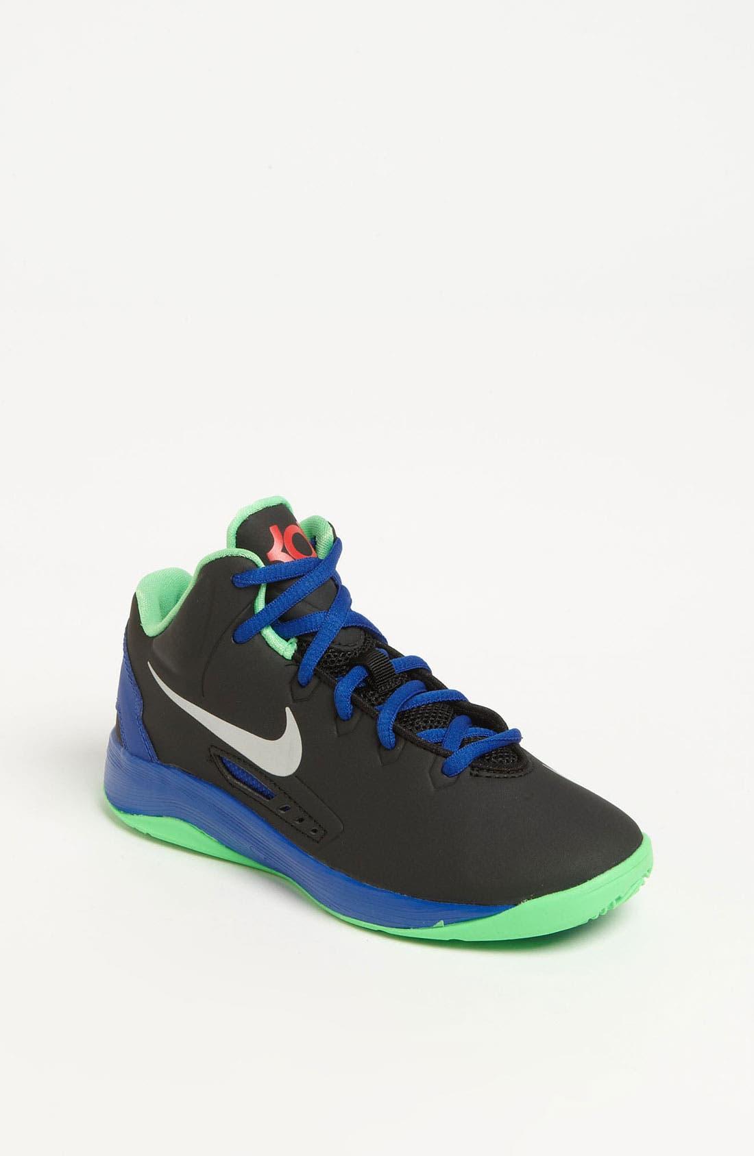 Main Image - Nike 'KD V' Athletic Sneaker (Toddler & Little Kid)