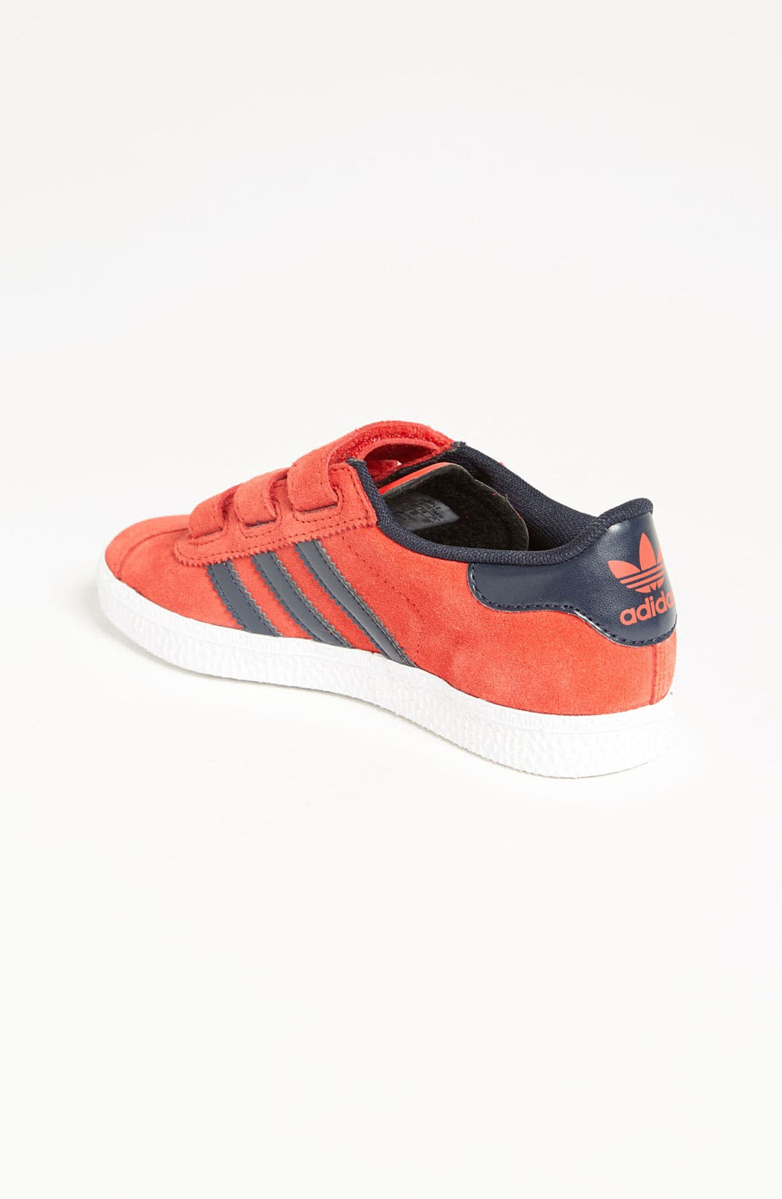 Alternate Image 2  - adidas 'Gazelle' Sneaker (Toddler & Little Kid)