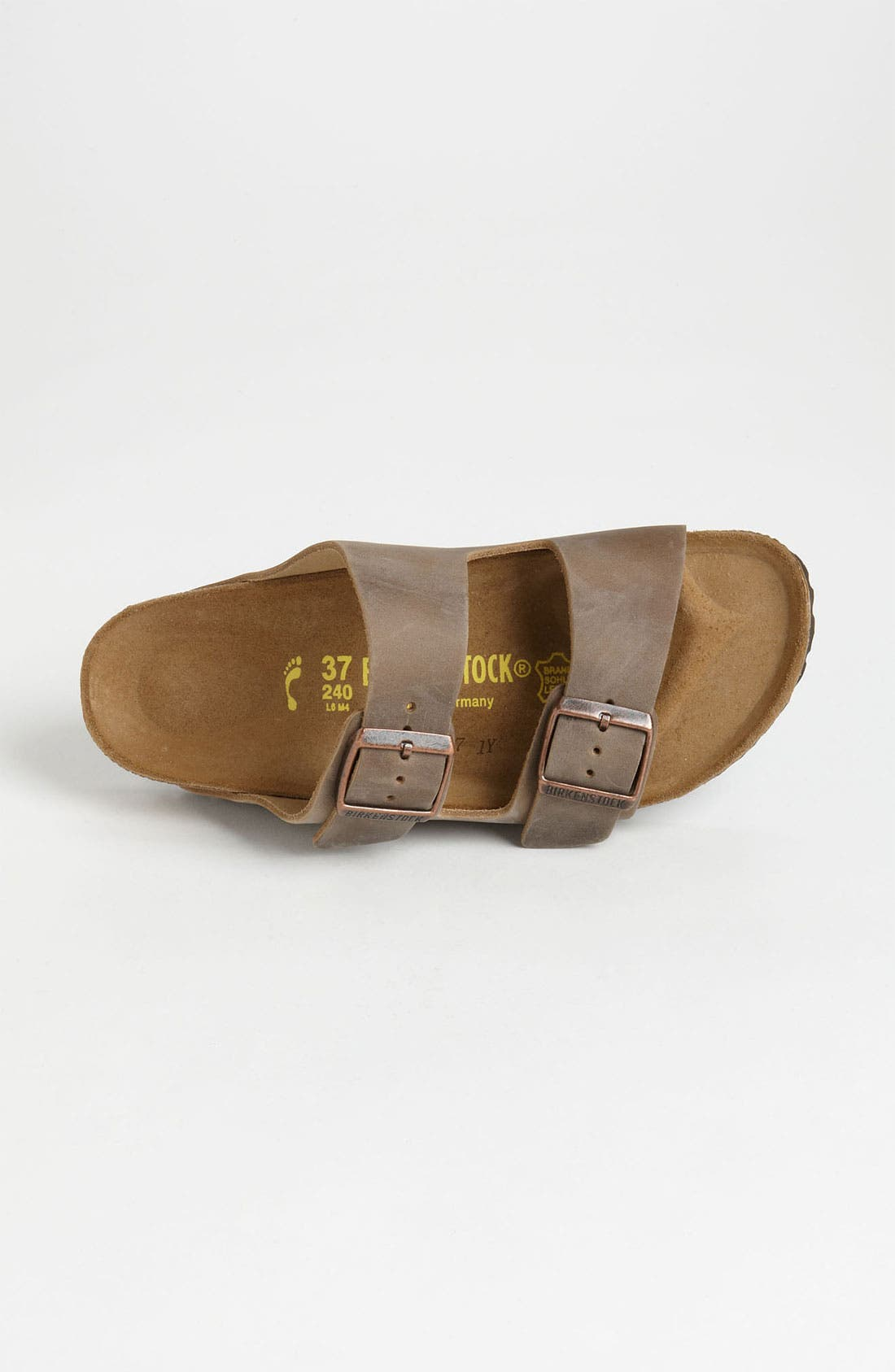 Alternate Image 3  - Birkenstock Arizona Sandal (Women)
