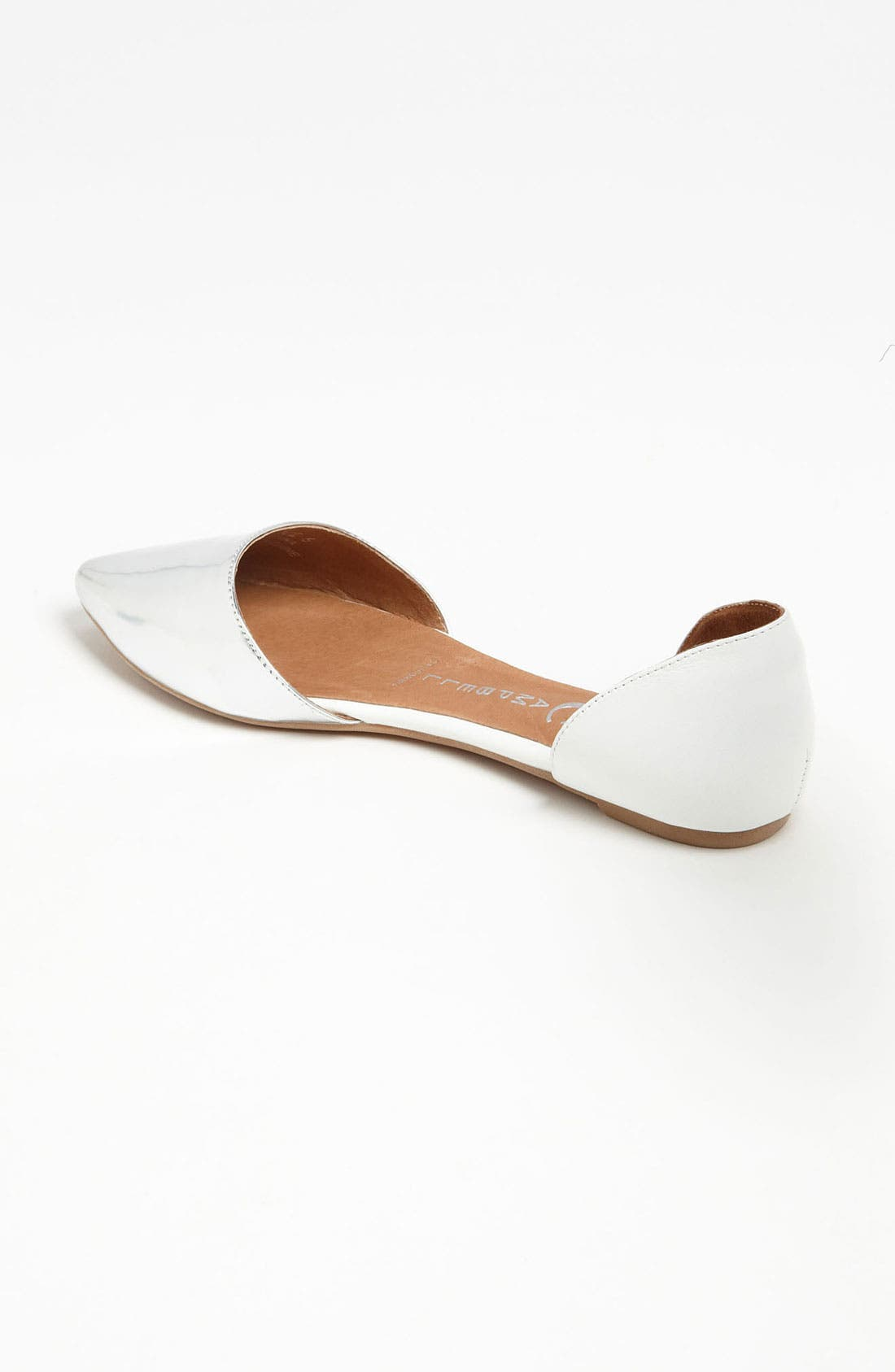 Alternate Image 2  - Jeffrey Campbell 'In Love' Flat