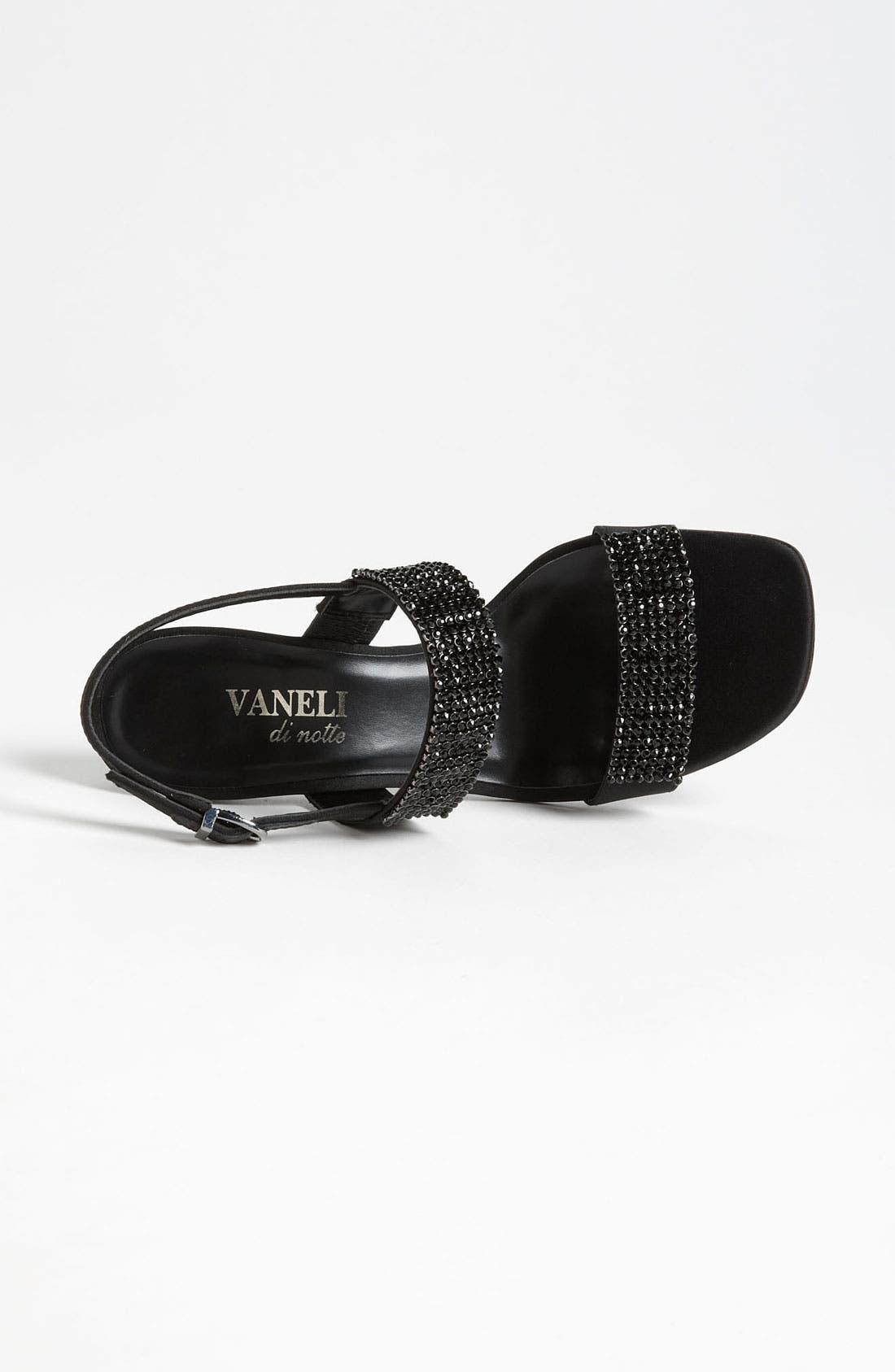 Alternate Image 3  - VANELi 'Marieta' Sandal