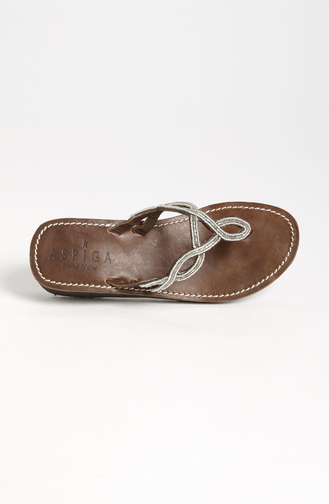 Alternate Image 3  - Aspiga 'Zanzibar' Sandal