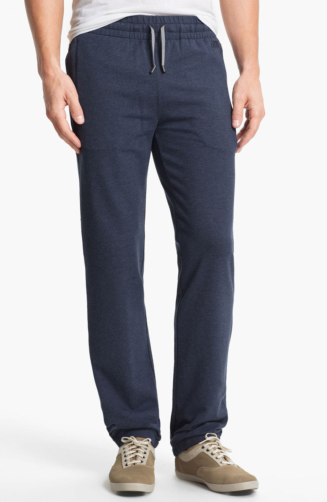 Alternate Image 1 Selected - Zegna Sport Cotton Blend Lounge Pants