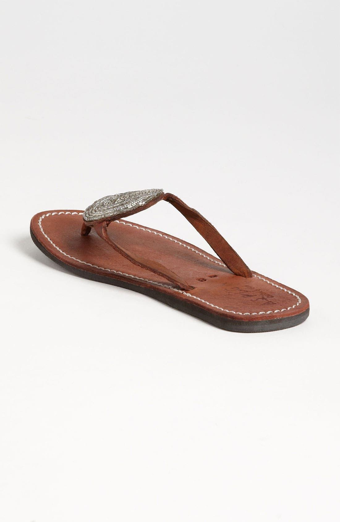 Alternate Image 2  - Aspiga Disc Sandal