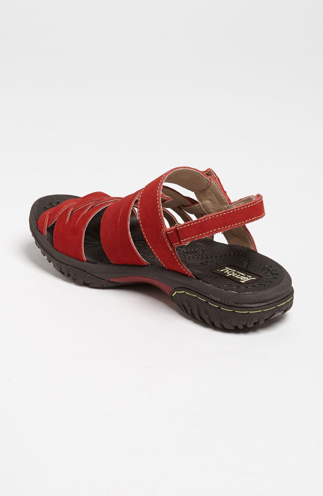 Alternate Image 2  - Jambu 'Holly' Sandal