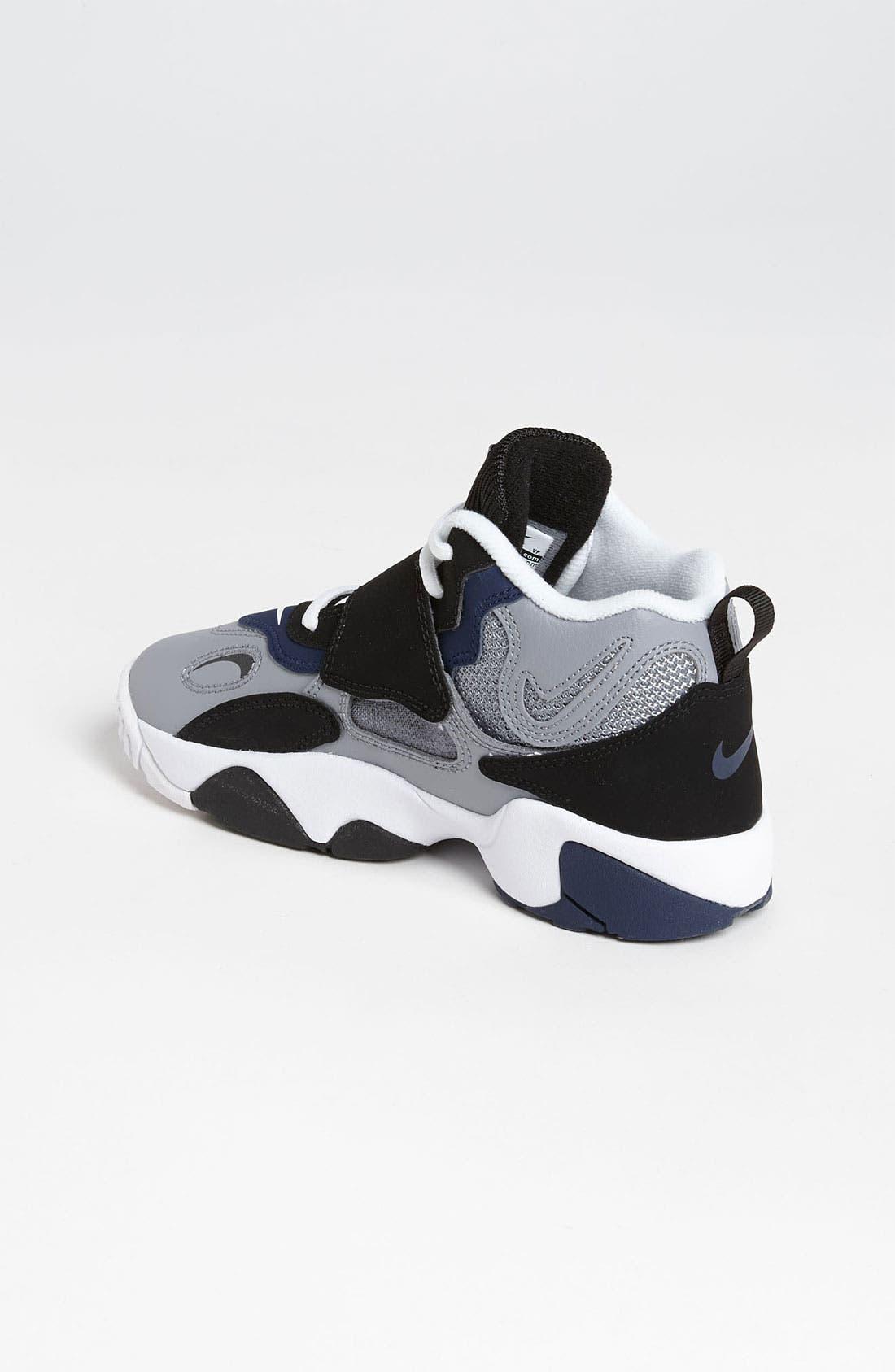 Alternate Image 2  - Nike 'Speed Turf' Sneaker (Toddler & Little Kid)