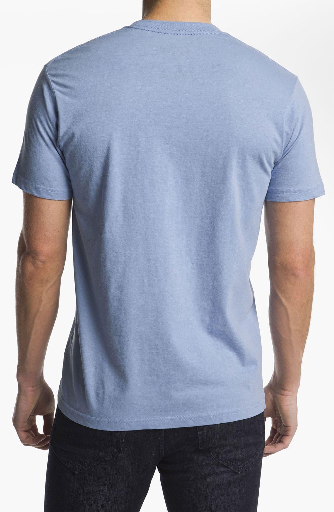 Alternate Image 2  - Volcom 'V-Core' T-Shirt
