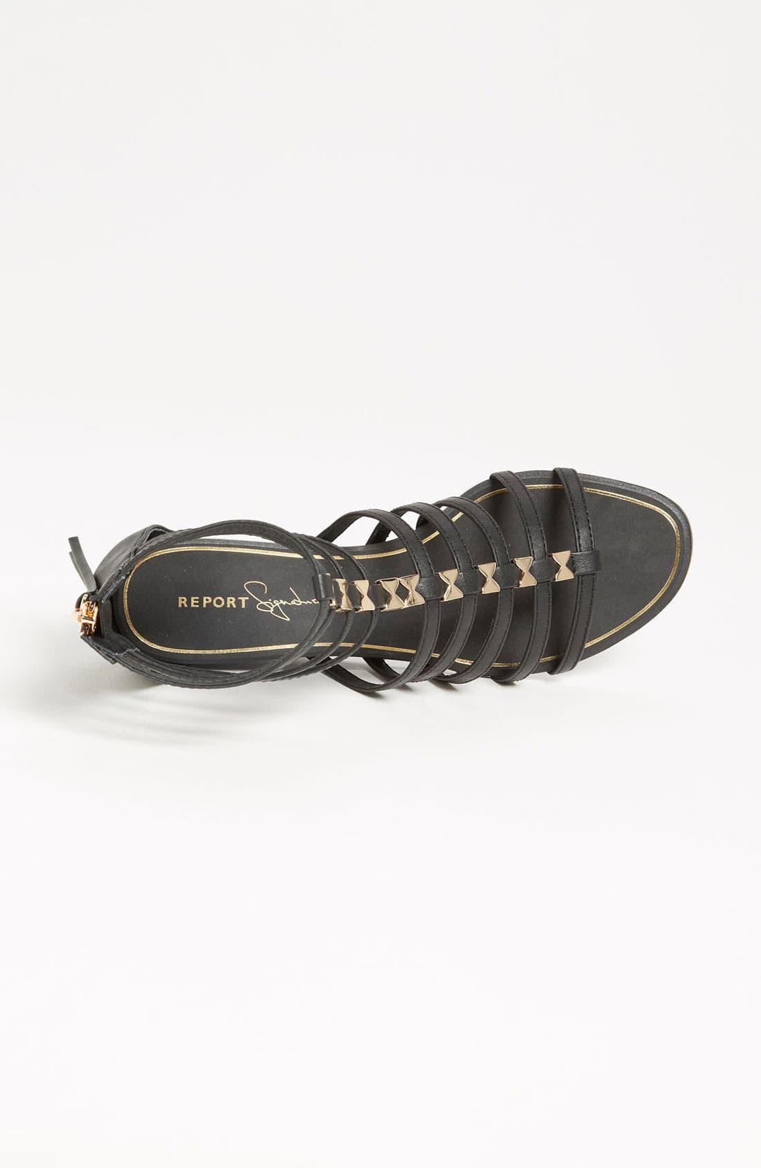 Alternate Image 3  - REPORT Signature 'Meliza' Sandal