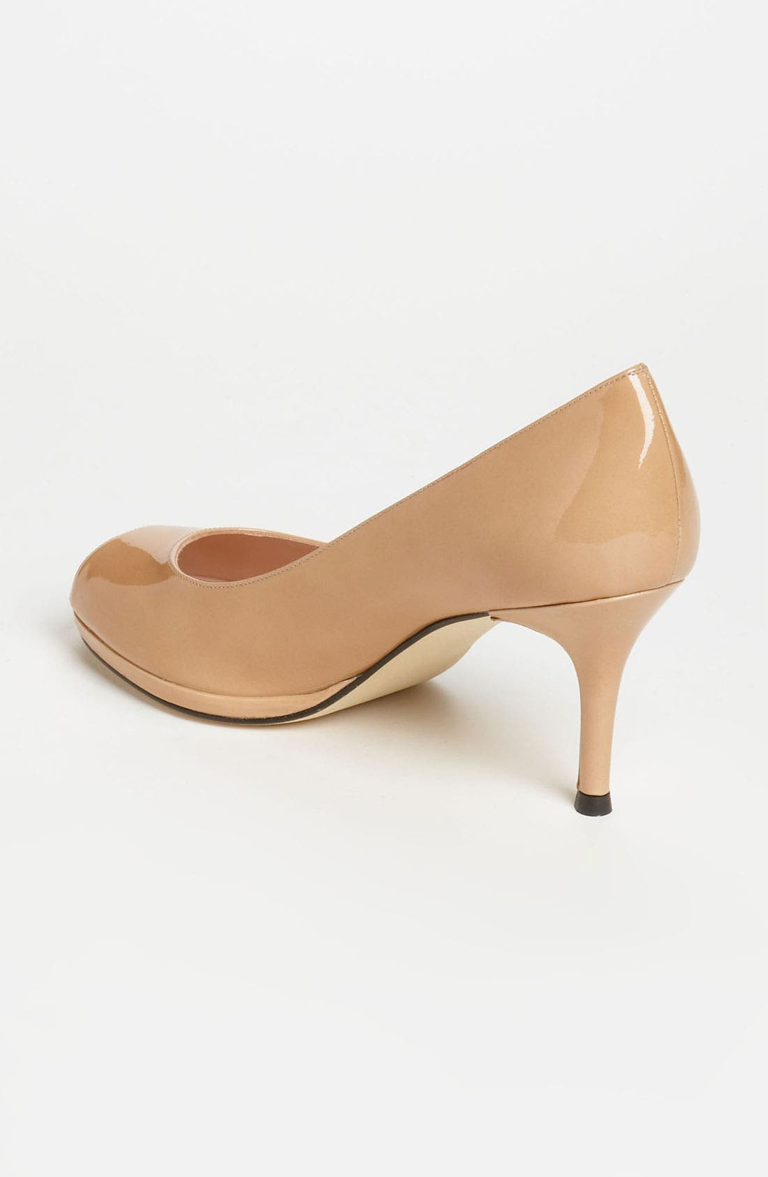 Alternate Image 2  - Stuart Weitzman 'Polly' Pump (Exclusive Color)