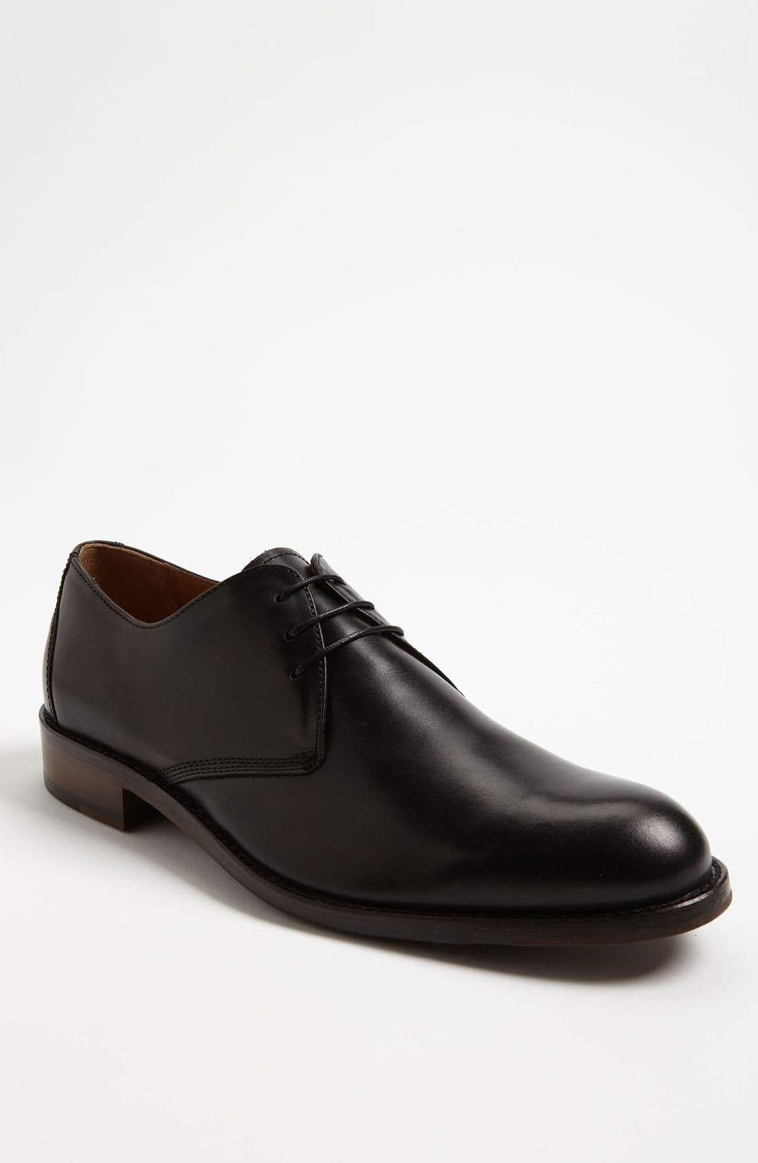 Alternate Image 1 Selected - Johnston & Murphy 'Hartley' Plain Toe Derby (Men)