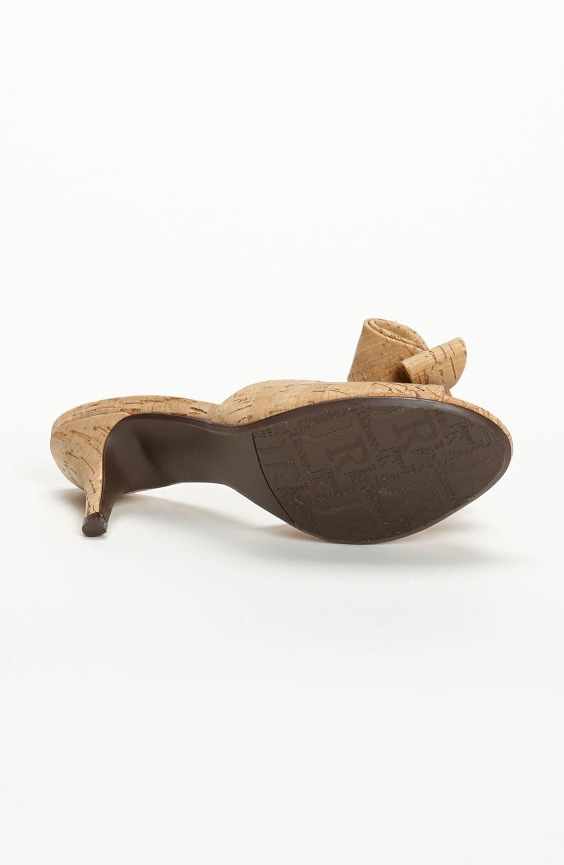 Alternate Image 4  - J. Reneé 'Geo' Sandal