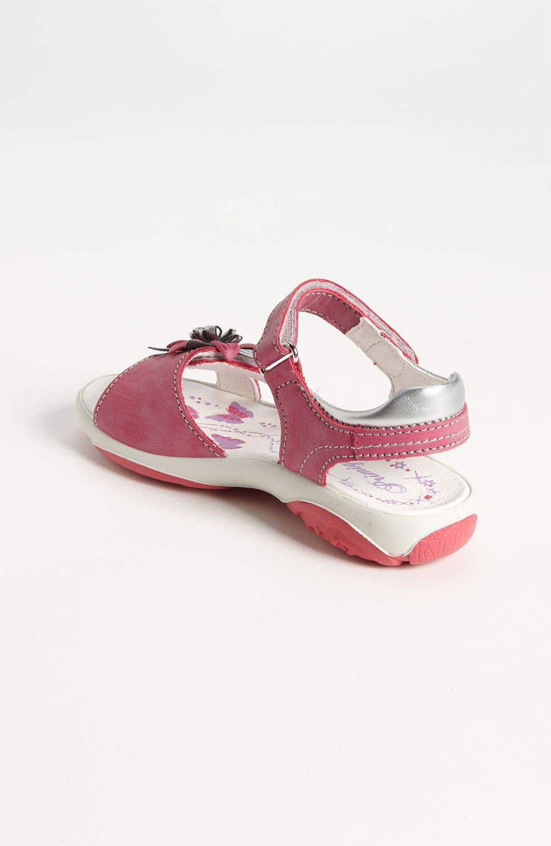 Alternate Image 2  - Primigi 'Fata' Sandal (Toddler & Little Kid)