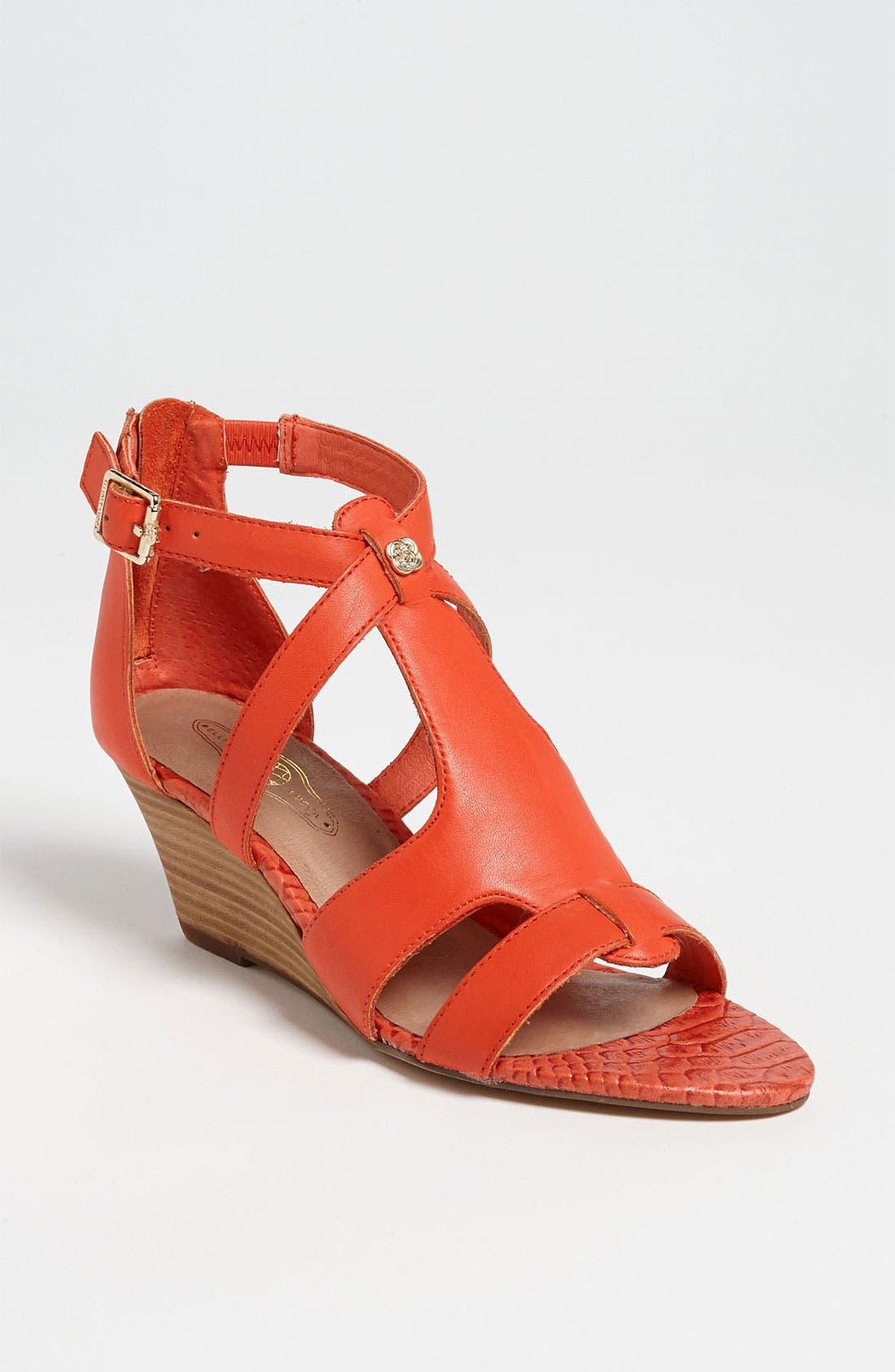 Alternate Image 1 Selected - Elliott Lucca 'Lorena' Sandal